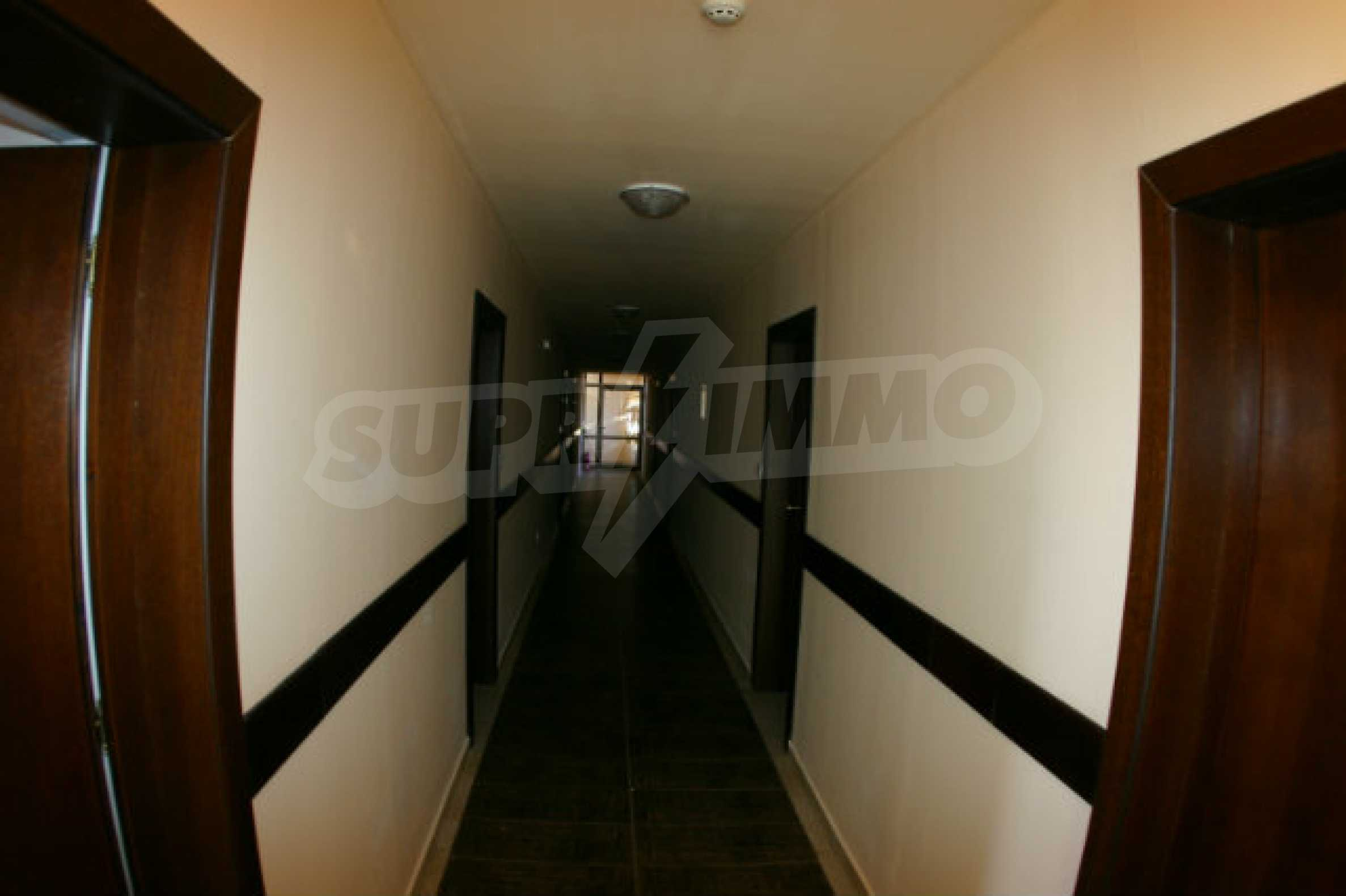 Studio for sale in Panorama Complex in Bansko 7