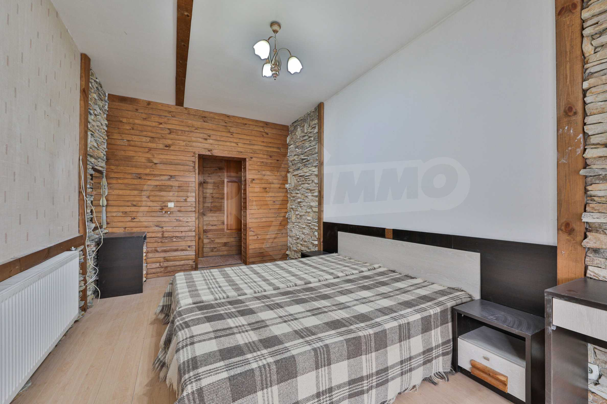 Pirin Apartments: Superb location right in the centre of Bansko 9