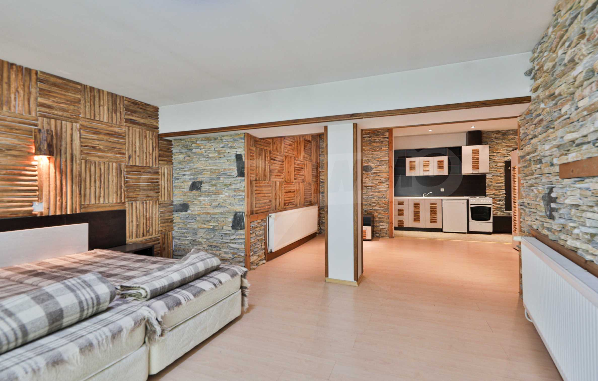 Pirin Apartments: Superb location right in the centre of Bansko 17