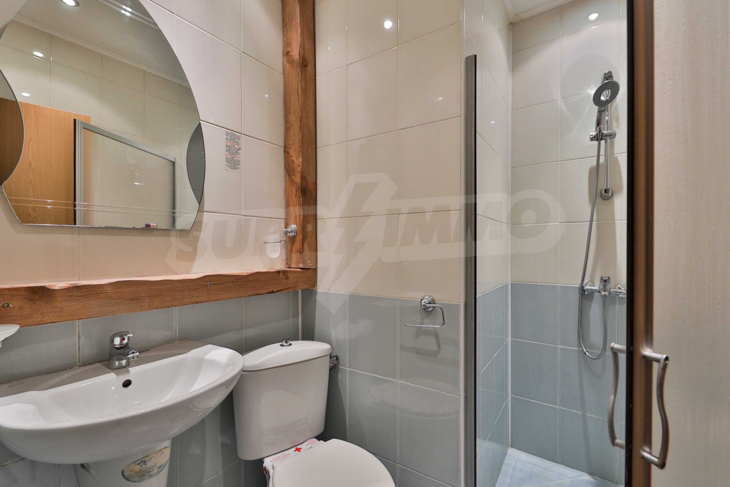 Pirin Apartments: Superb location right in the centre of Bansko 19