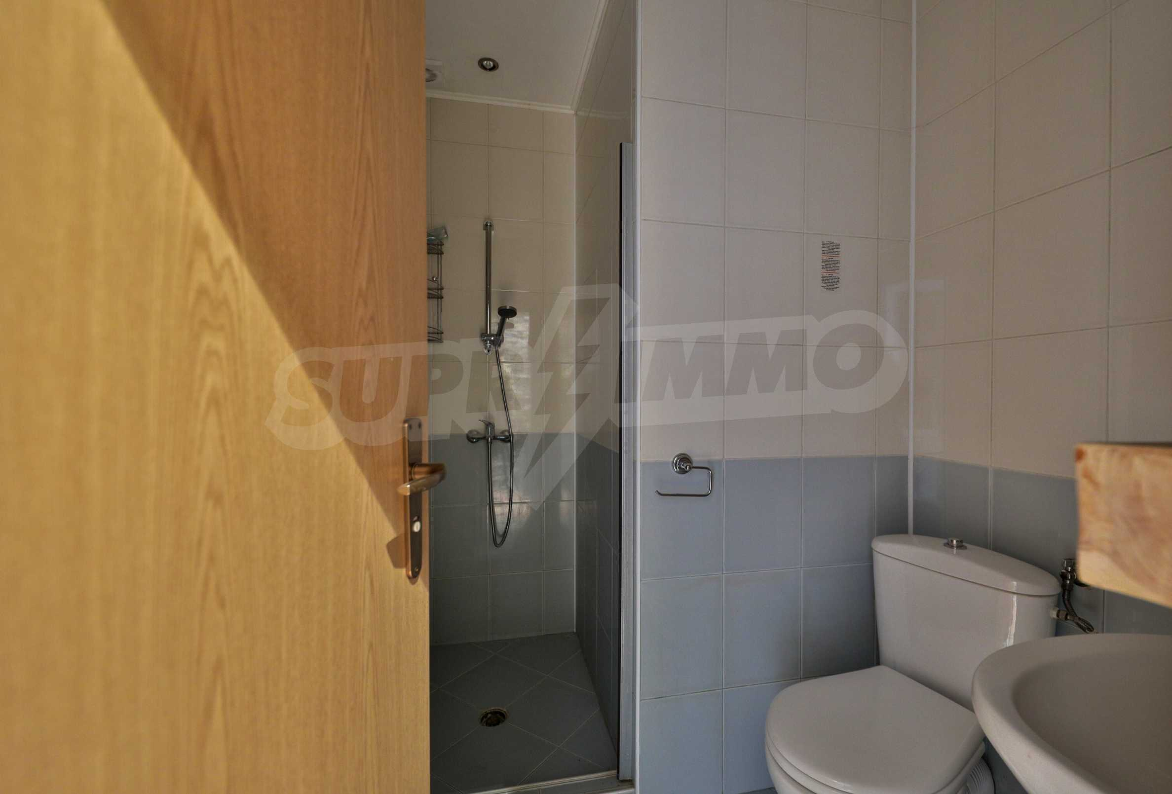 Pirin Apartments: Superb location right in the centre of Bansko 3