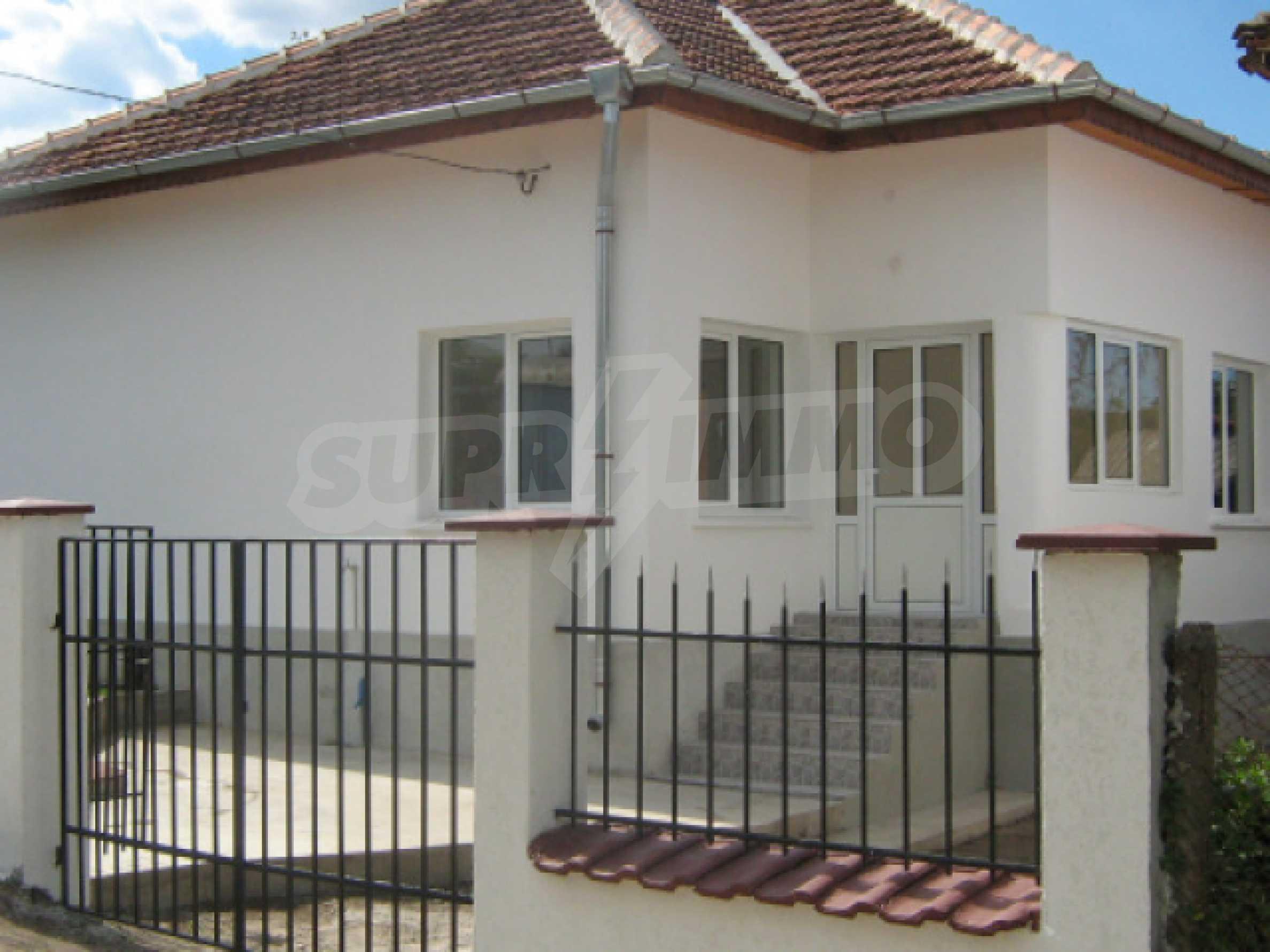 Къща за продажба близо до гр. Видин