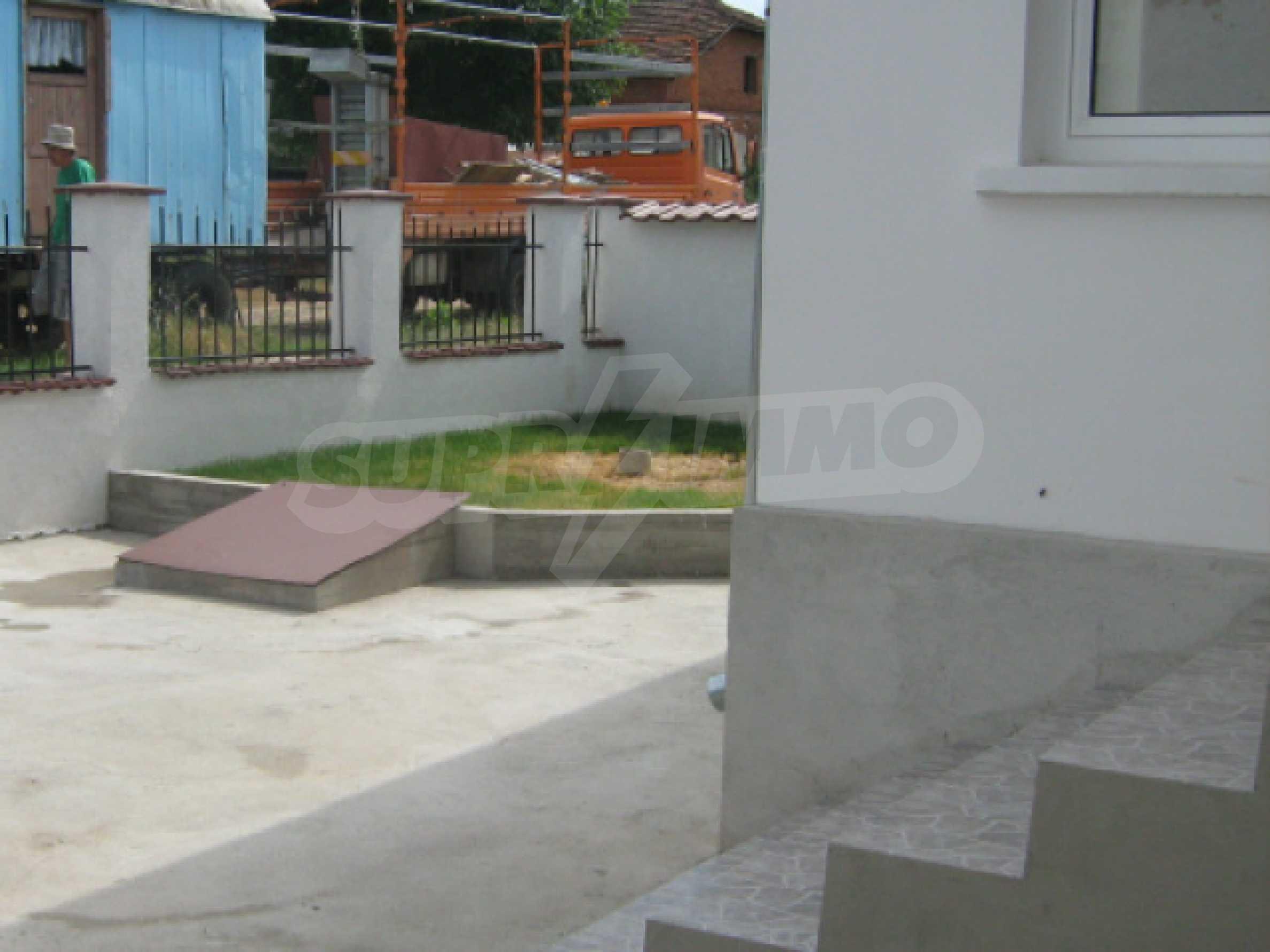 Къща за продажба близо до гр. Видин  6