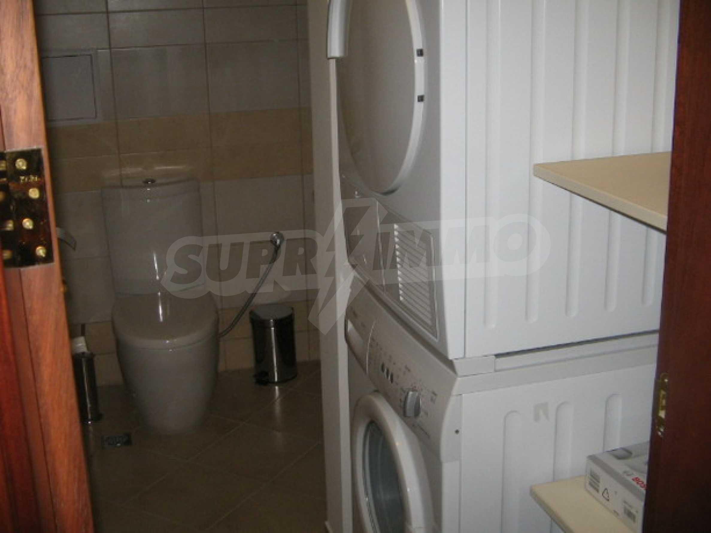 Апартамент Бояна 10 12