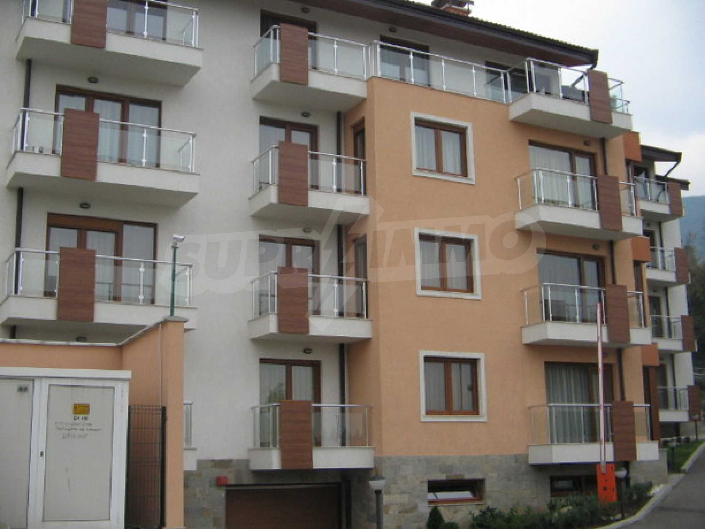 Апартамент Бояна 10 17
