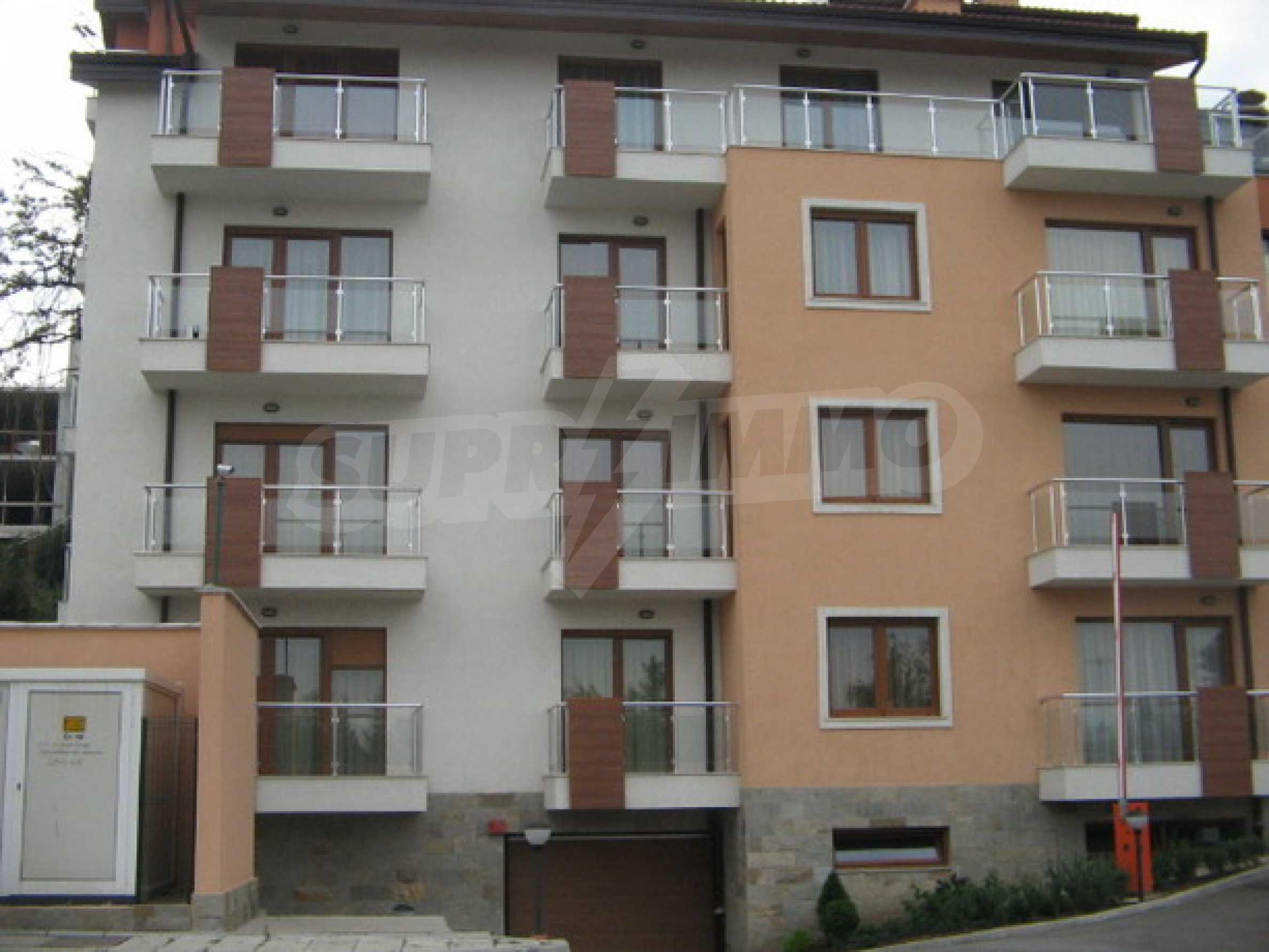 Апартамент Бояна 10 18