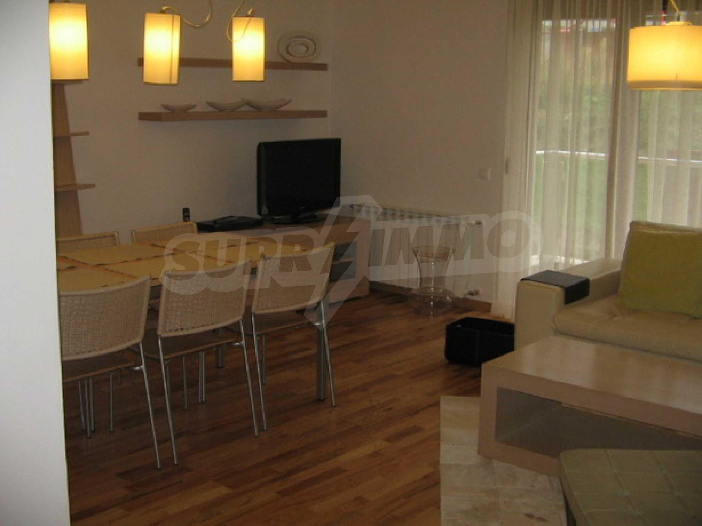Апартамент Бояна 10 2