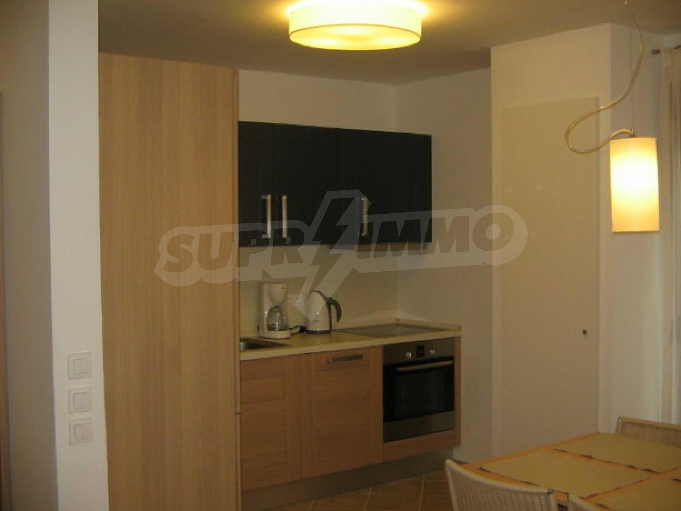 Апартамент Бояна 10 4