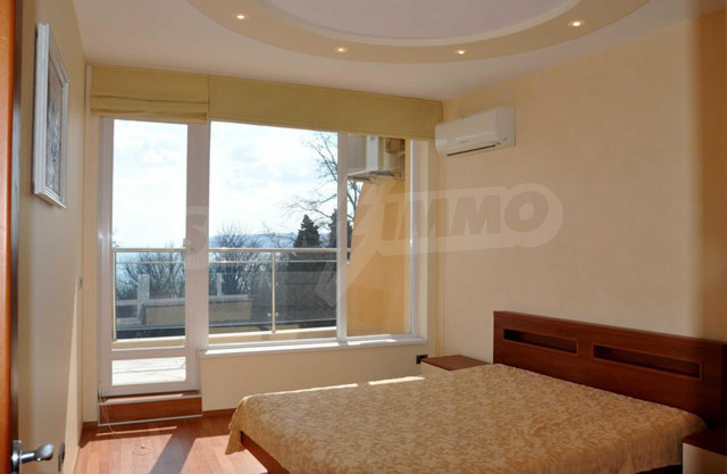 Notica Wohnung 14
