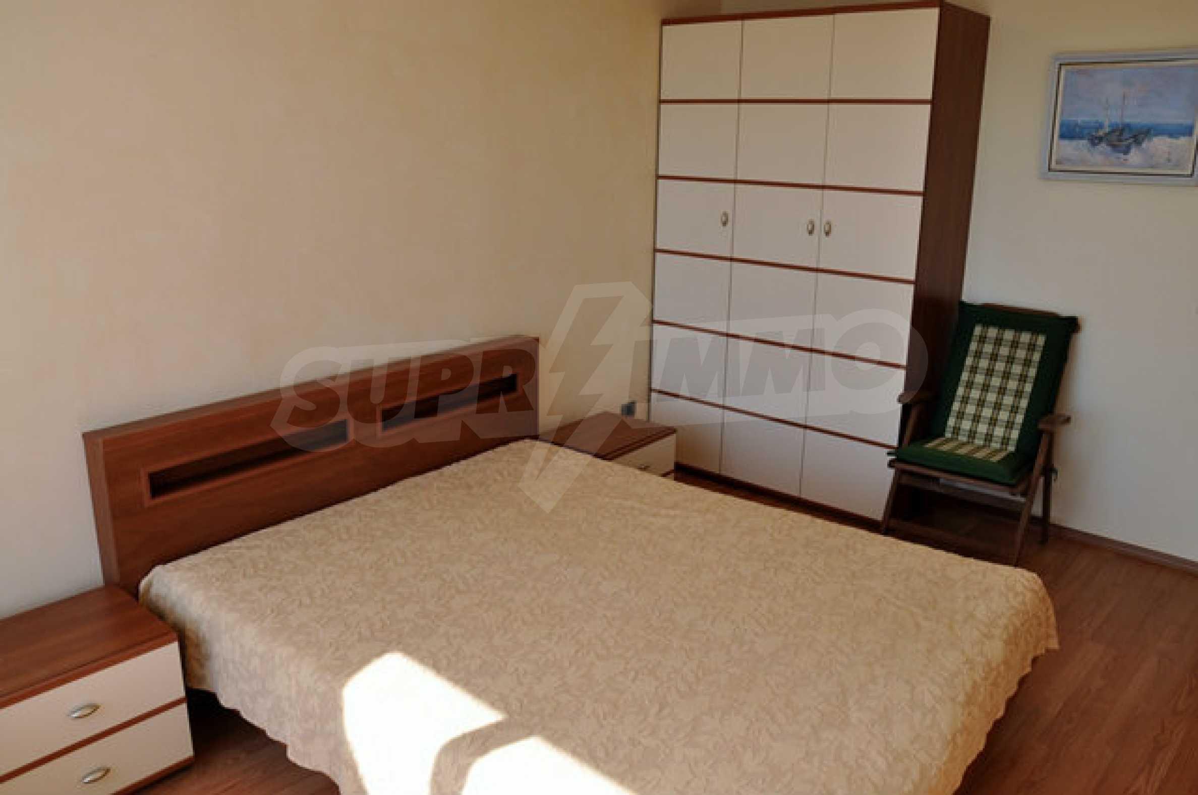Notica Wohnung 16