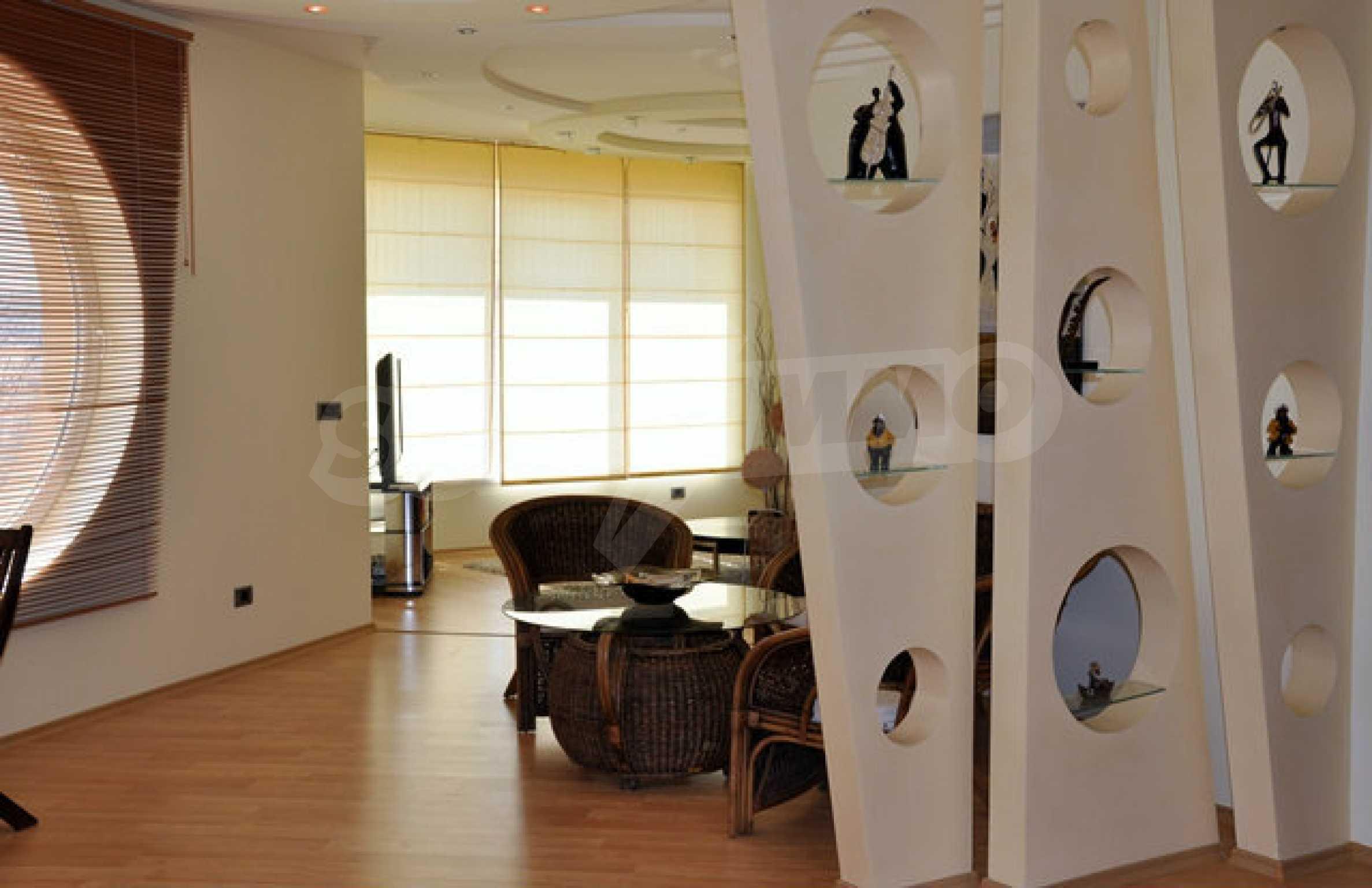 Notica Wohnung 1