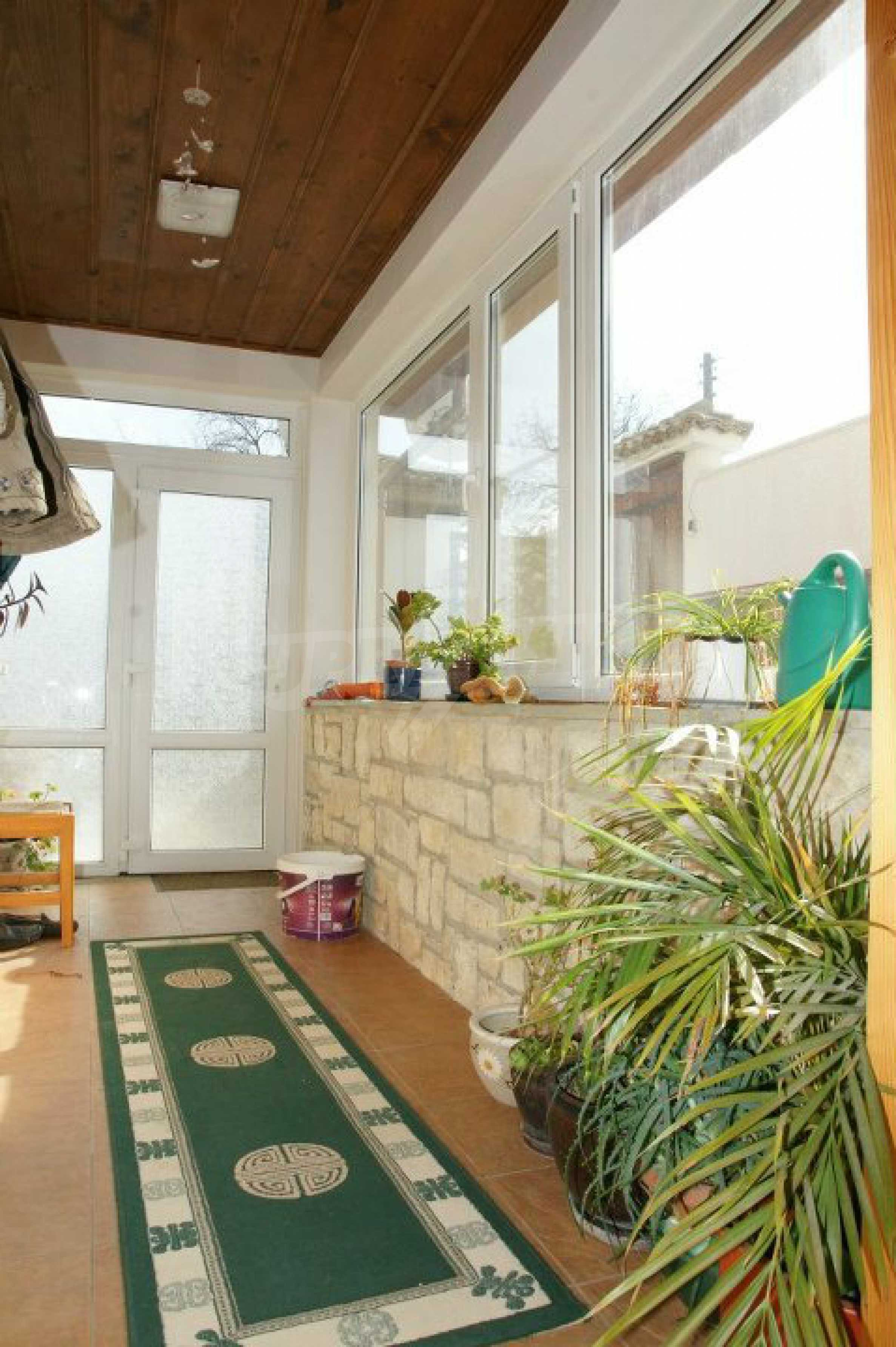 Two-storey house near Varna with a pool and sea view 9