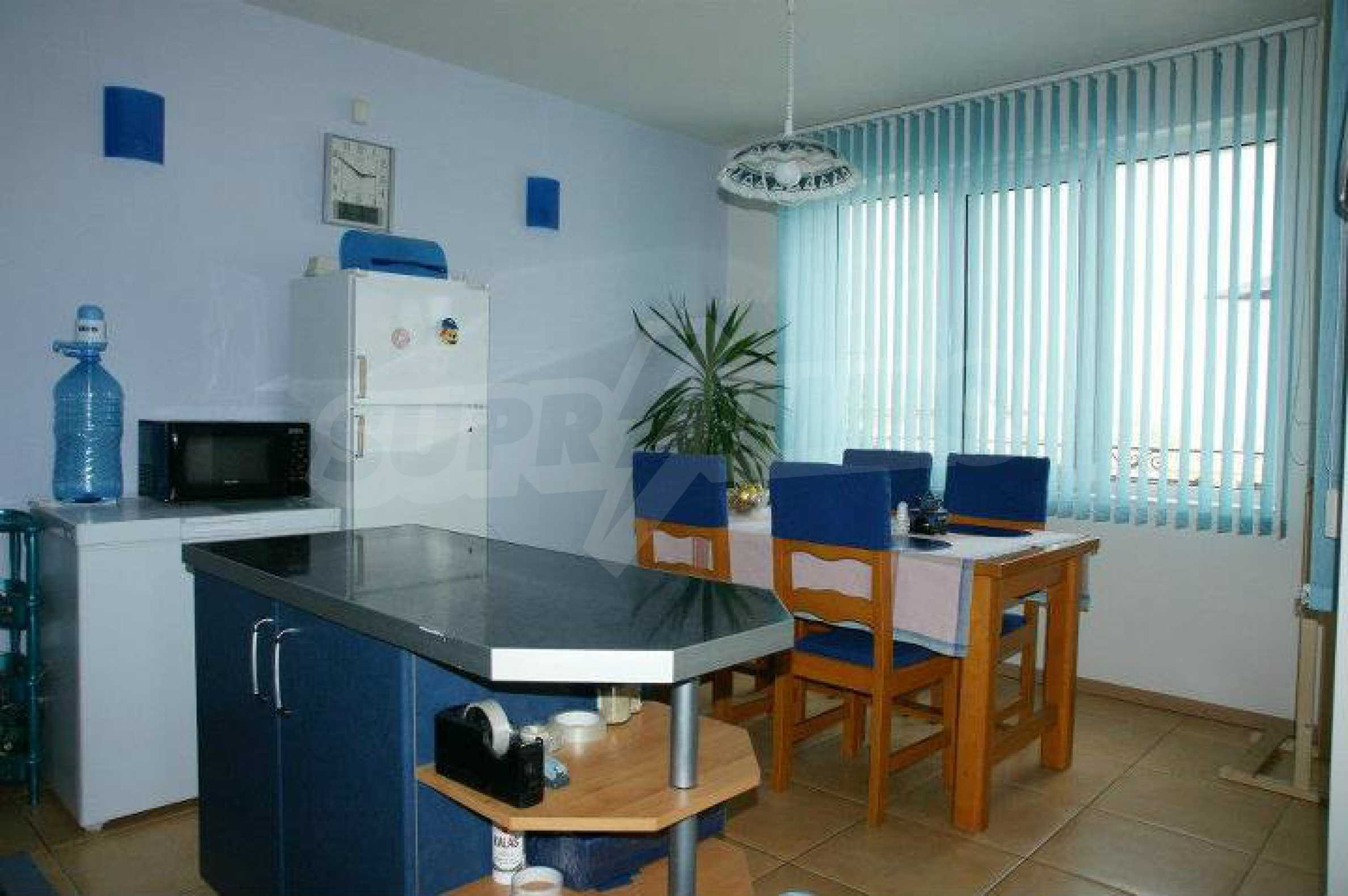 Two-storey house near Varna with a pool and sea view 7