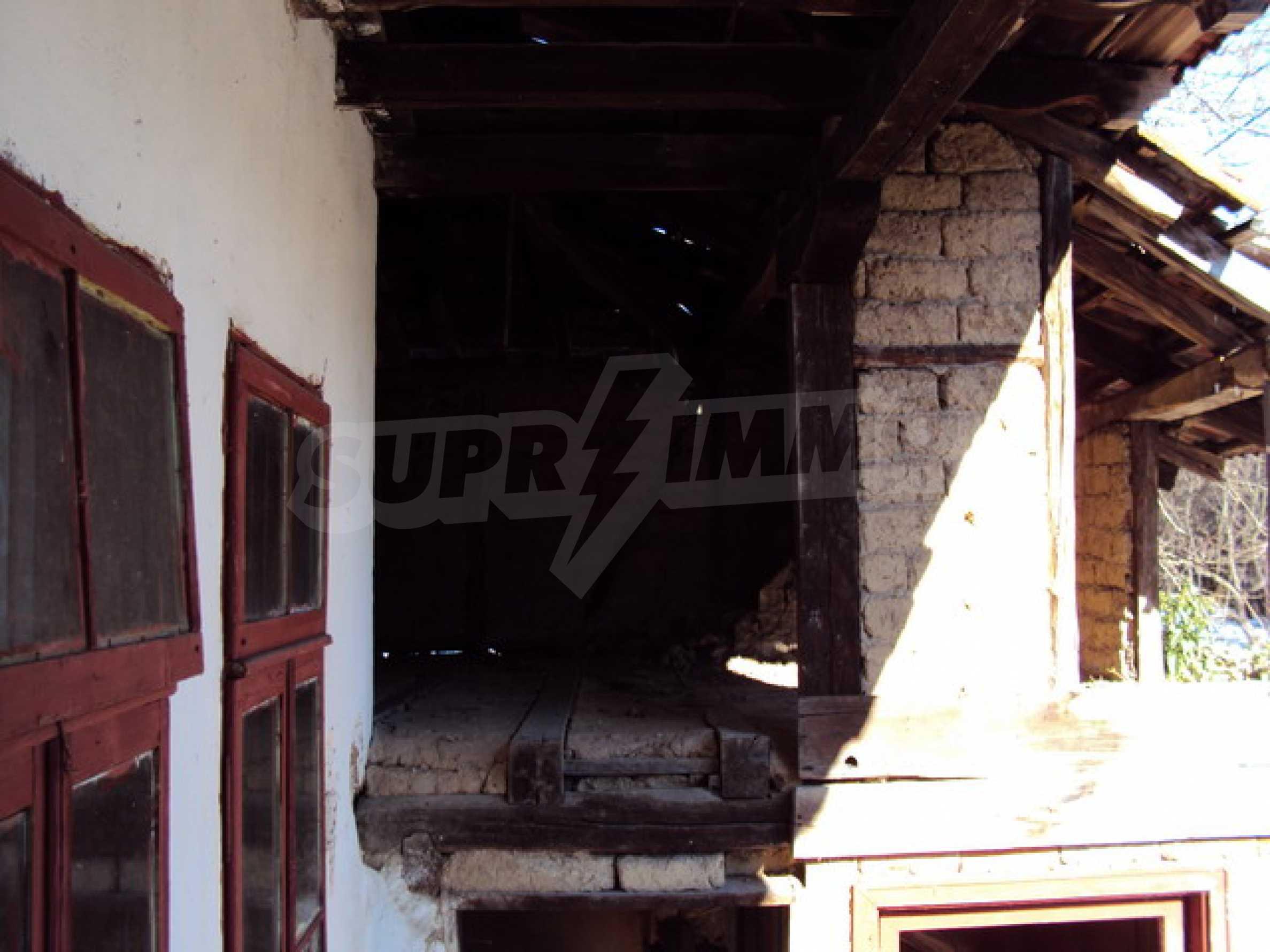 Традиционна къща 11