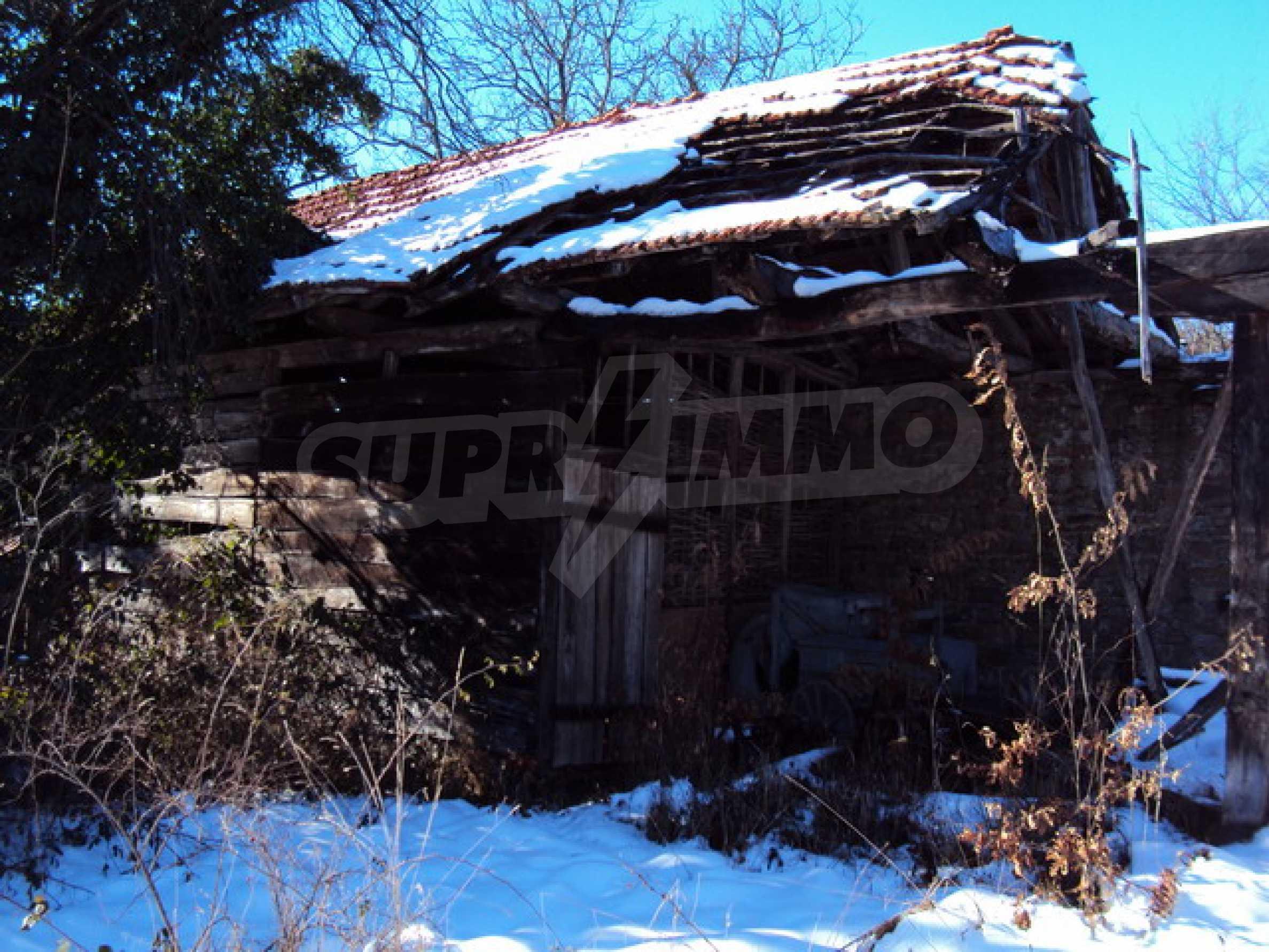 Традиционна къща 16