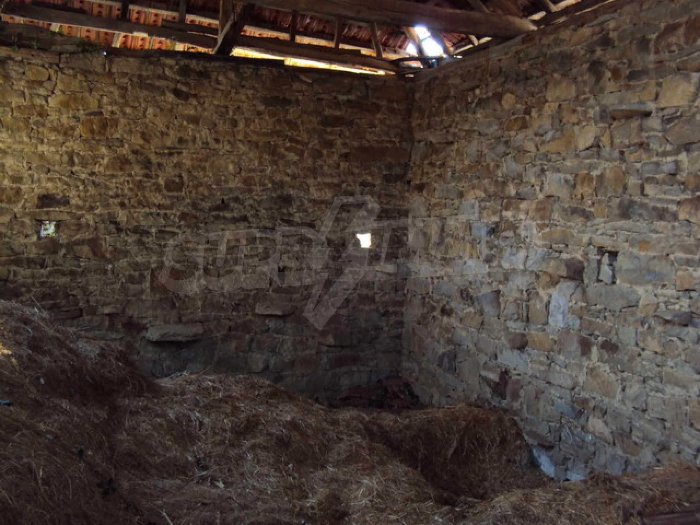 Традиционна къща 18