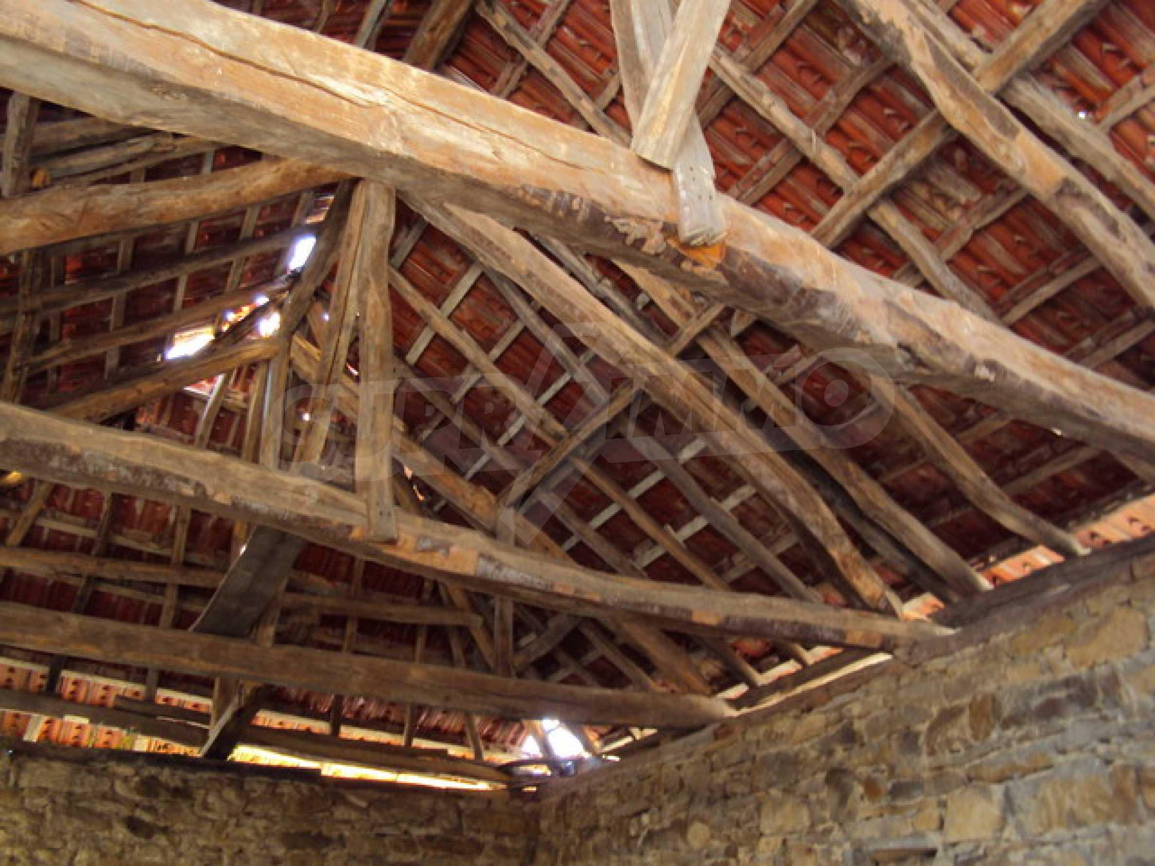 Традиционна къща 19