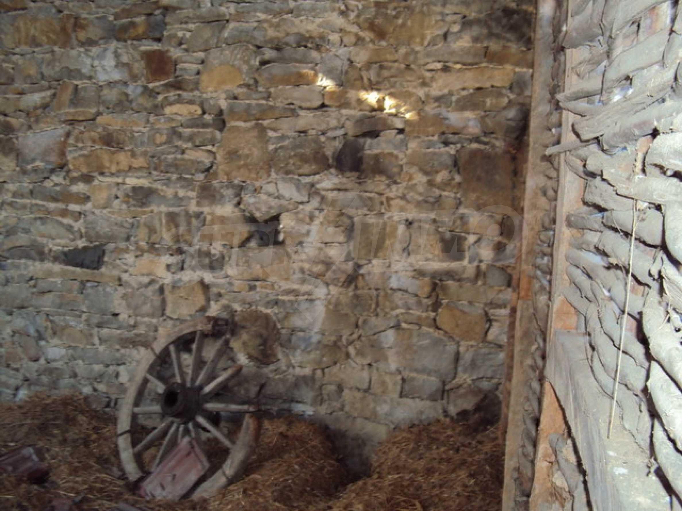 Традиционна къща 20