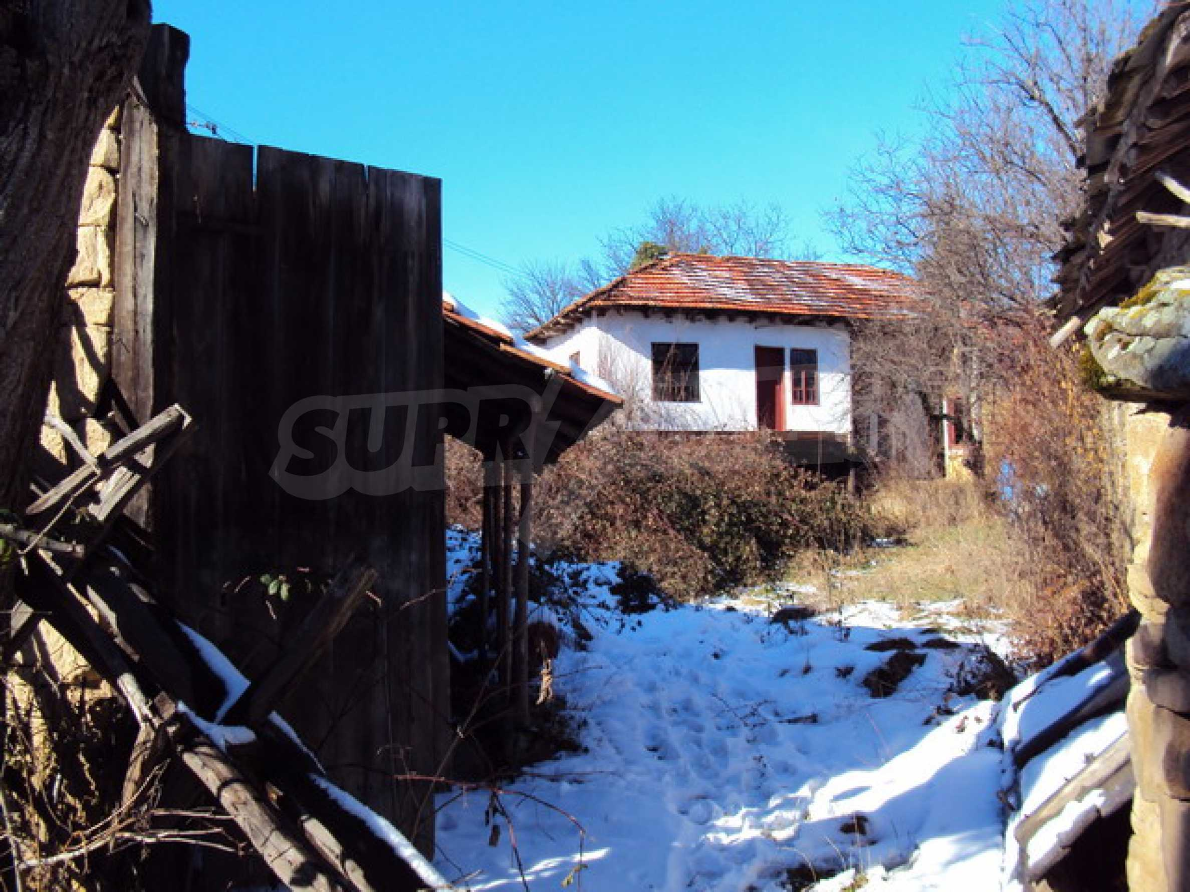 Традиционна къща 3