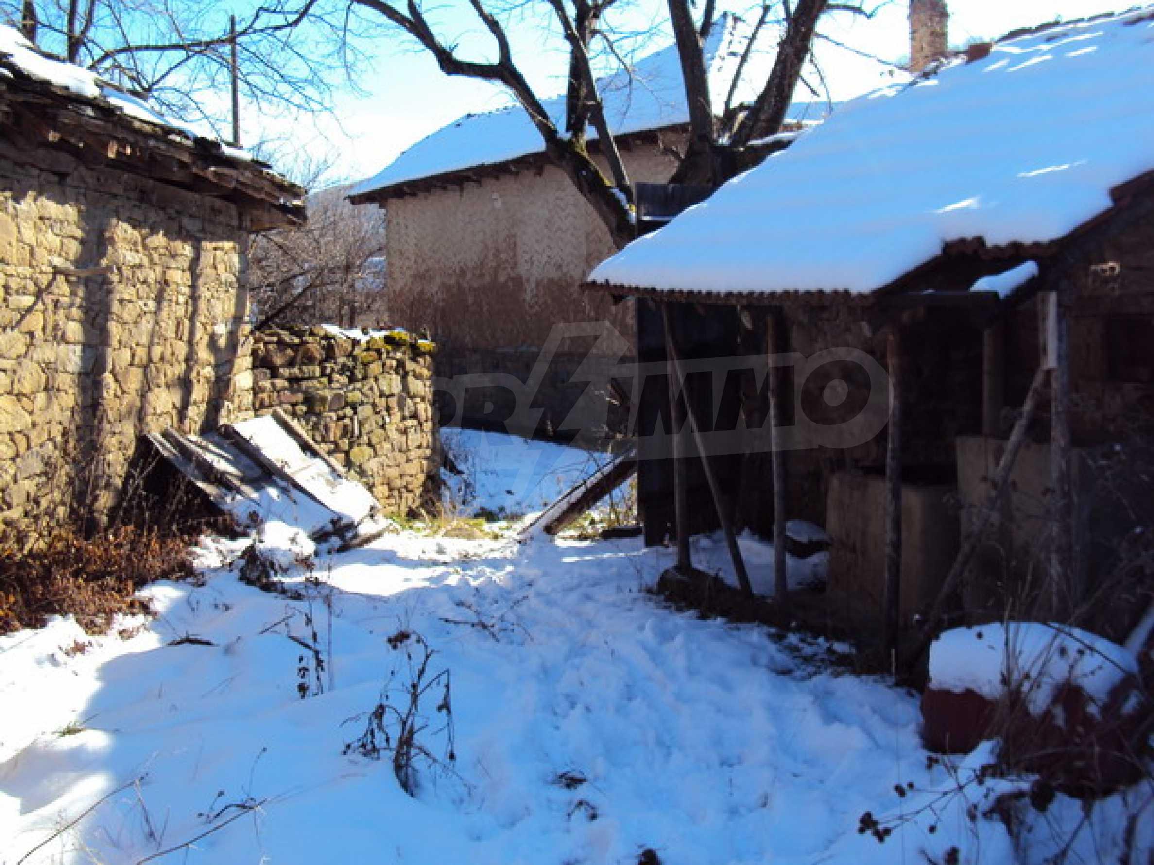 Традиционна къща 5