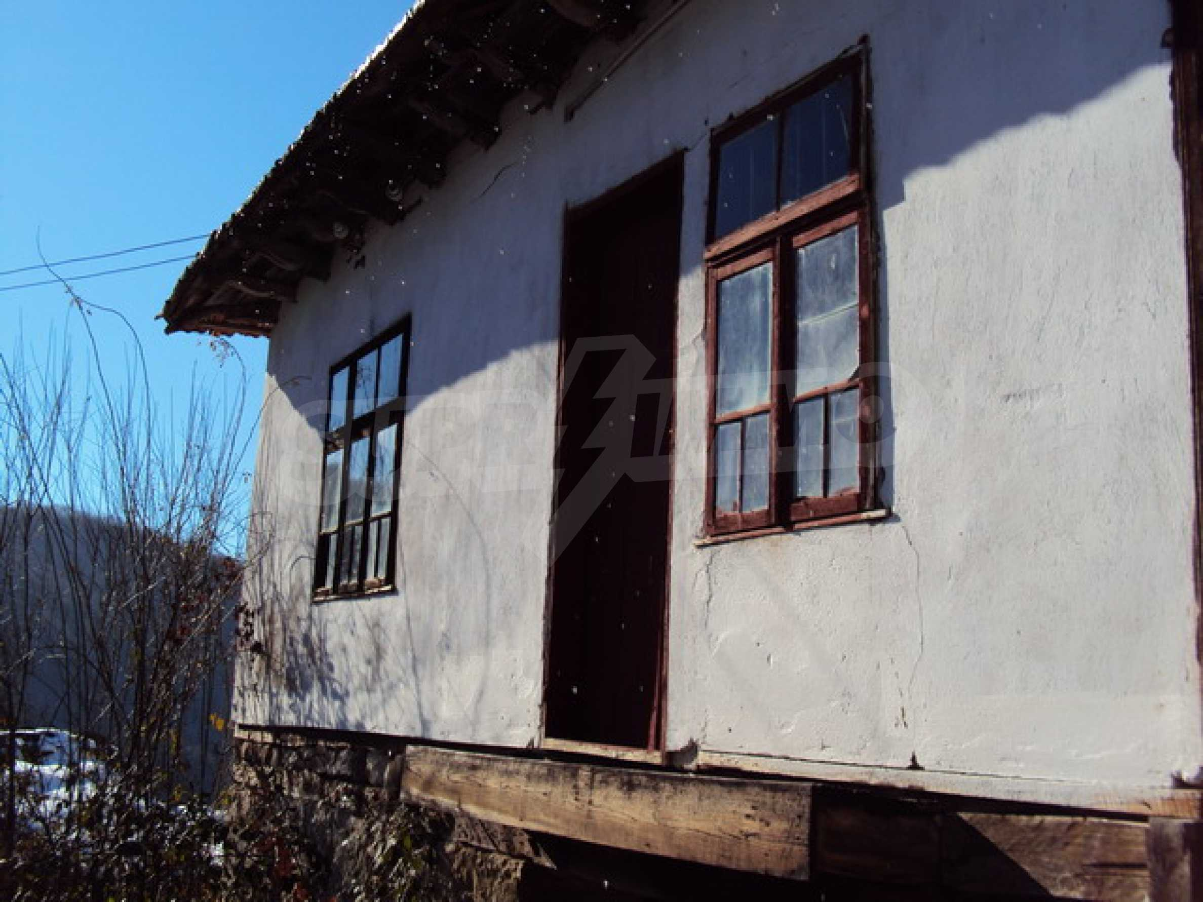 Традиционна къща 6