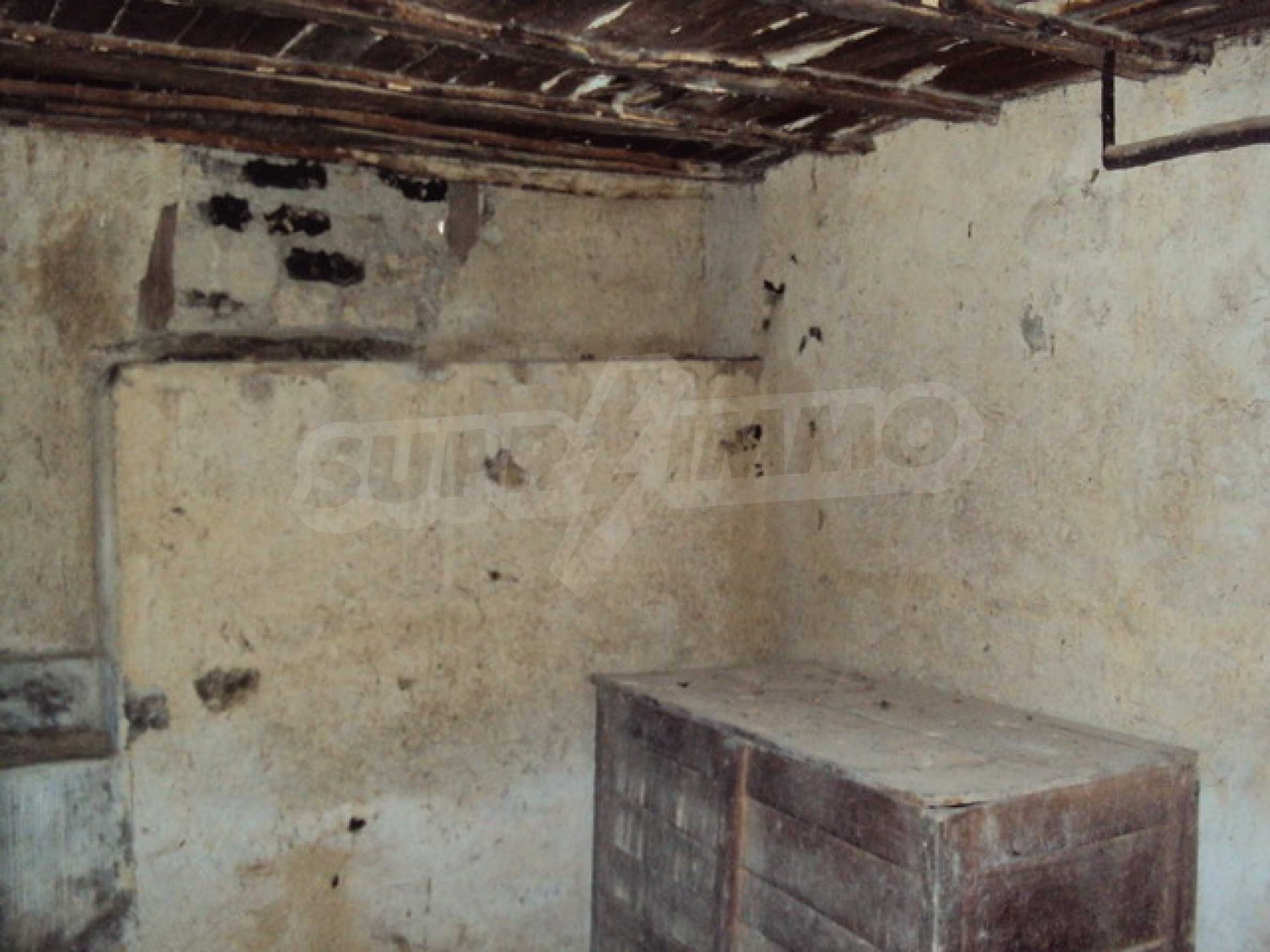 Традиционна къща 7