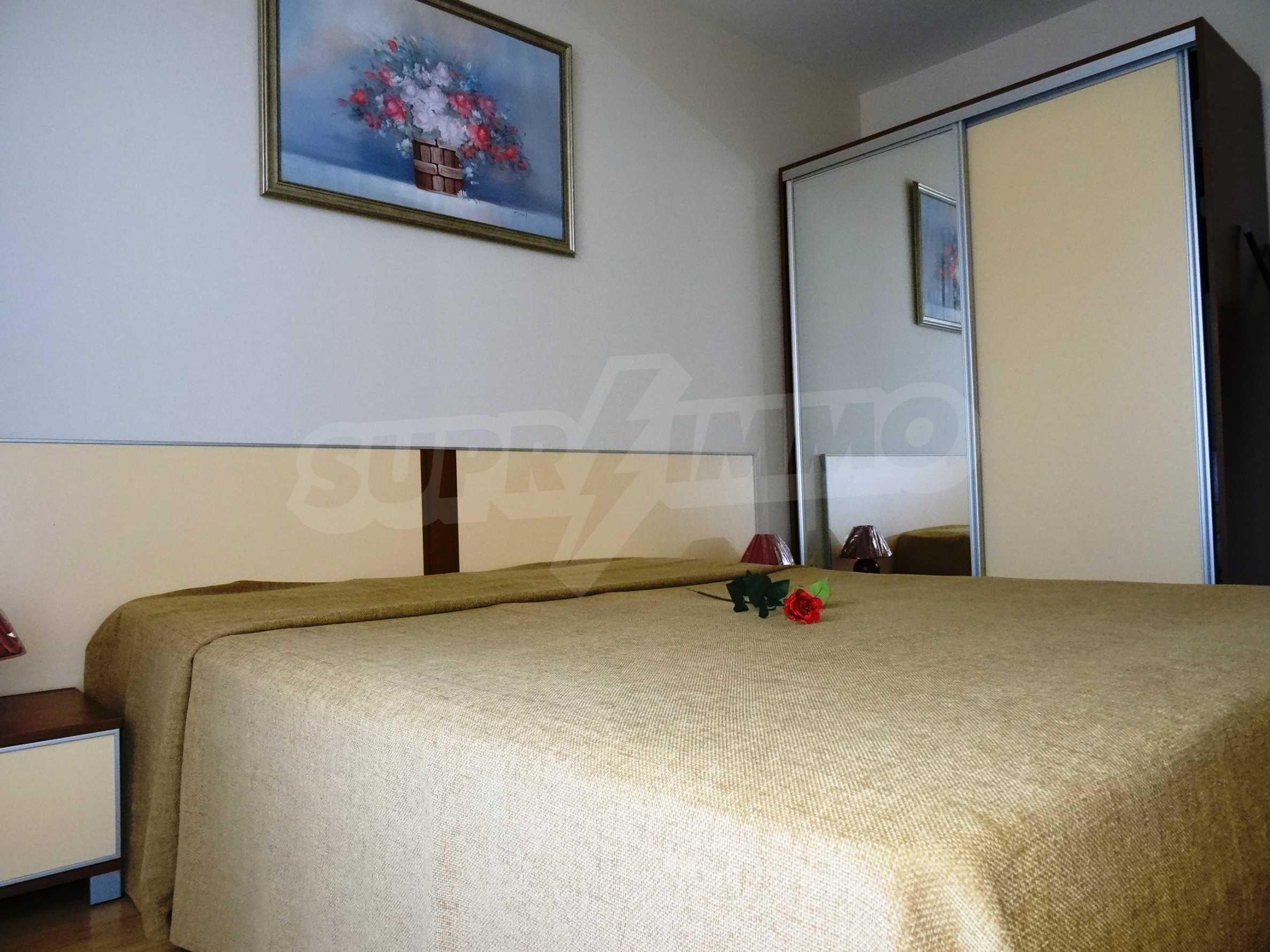 Апартамент Евелина 9