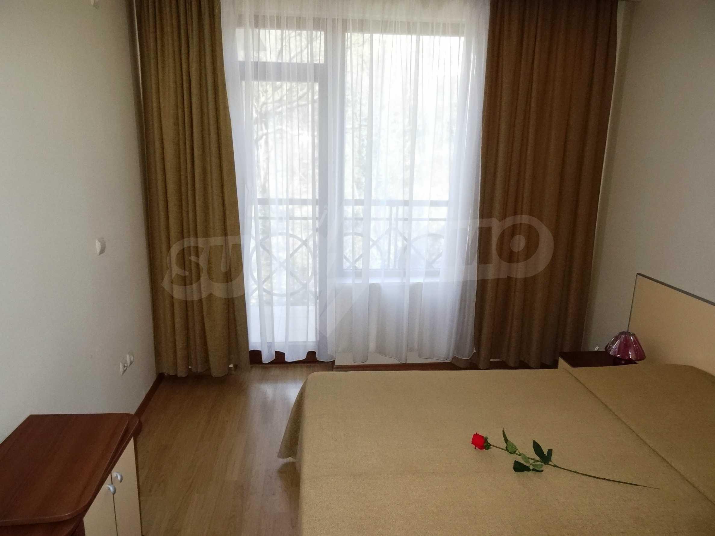 Апартамент Евелина 11