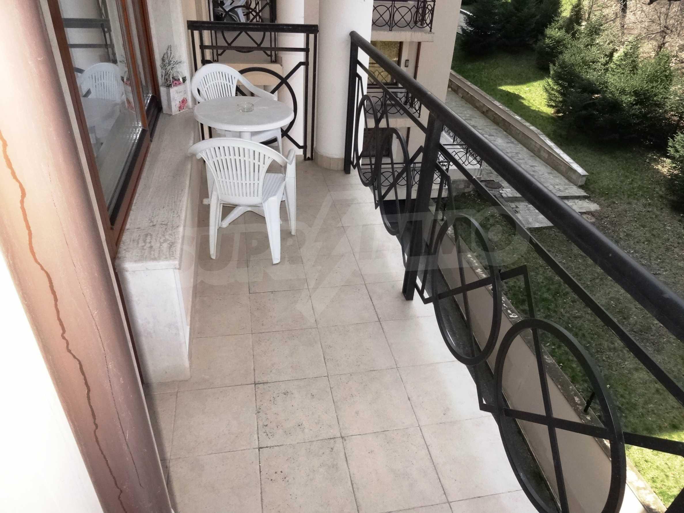 Апартамент Евелина 13