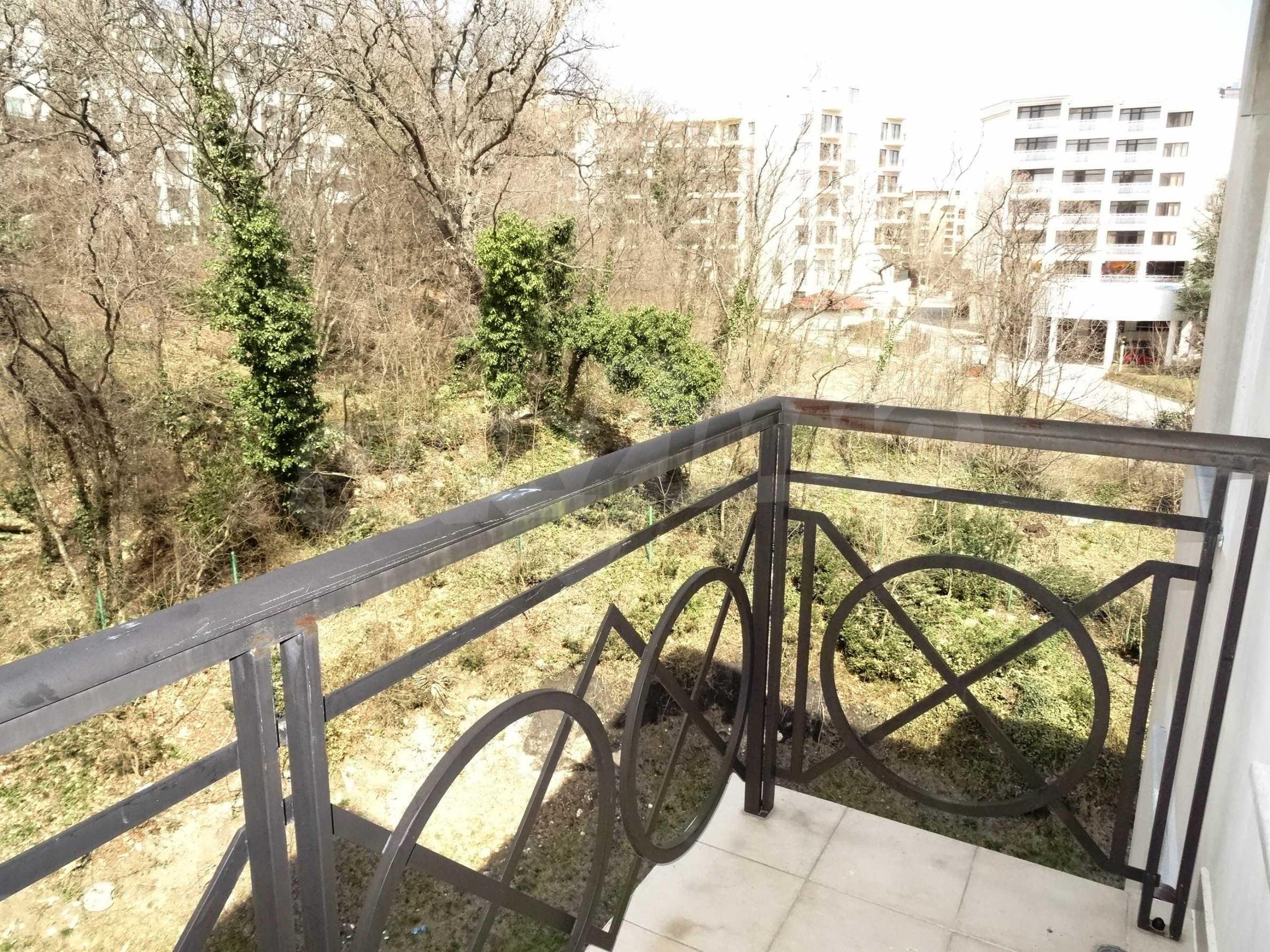 Апартамент Евелина 14