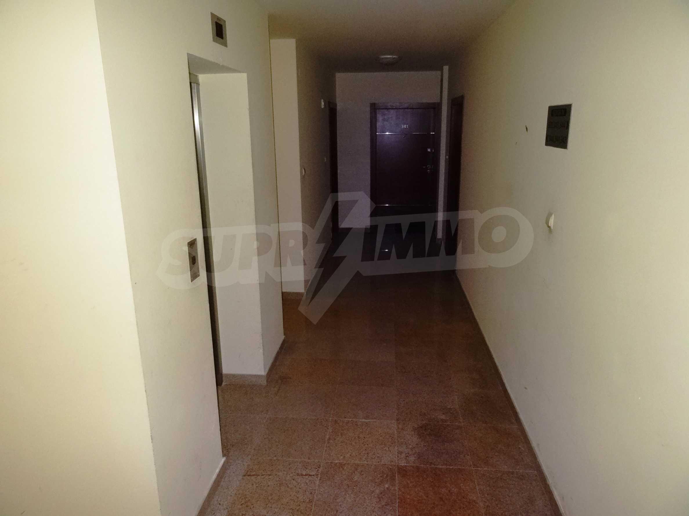 Апартамент Евелина 19