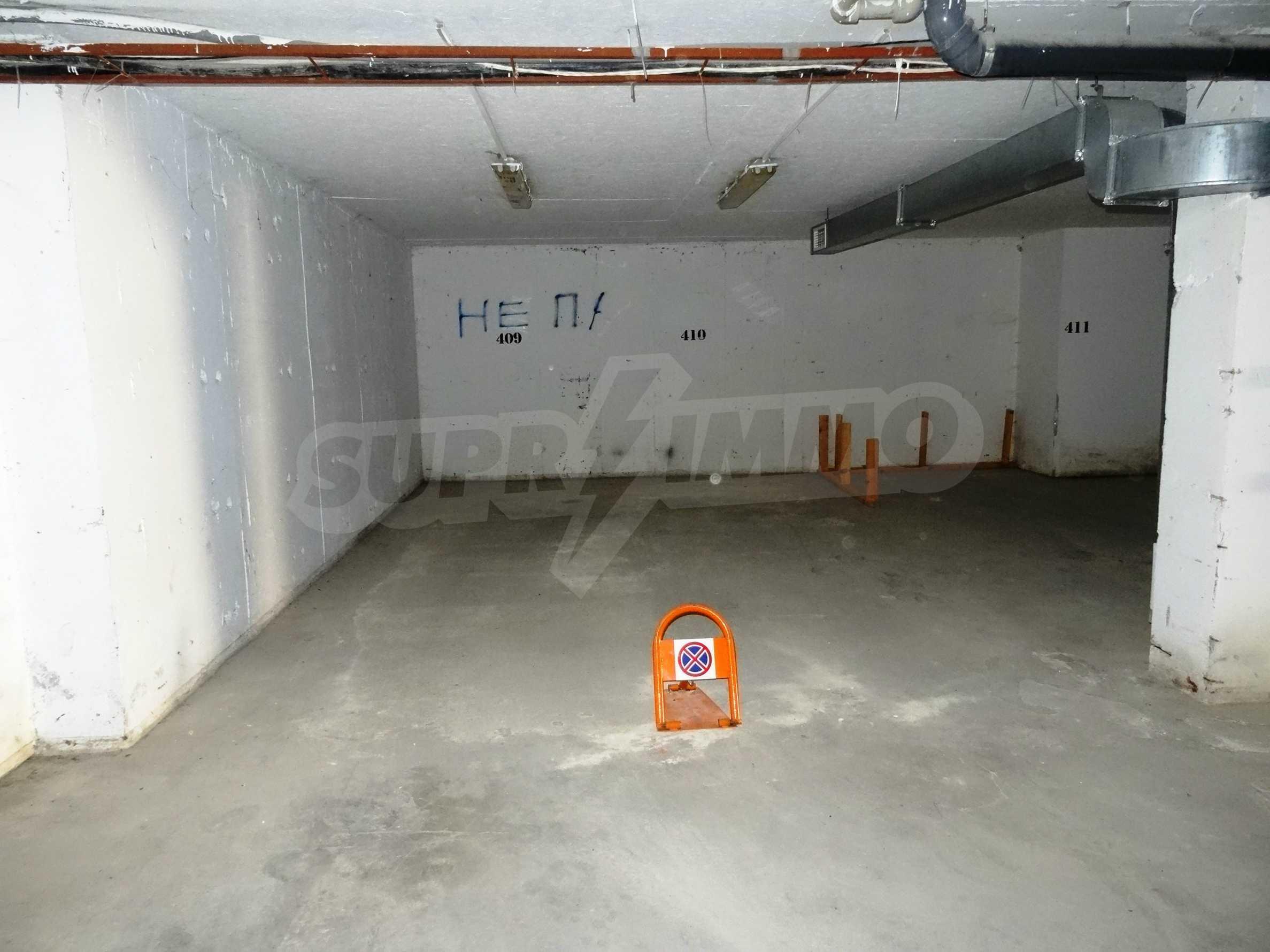 Апартамент Евелина 21