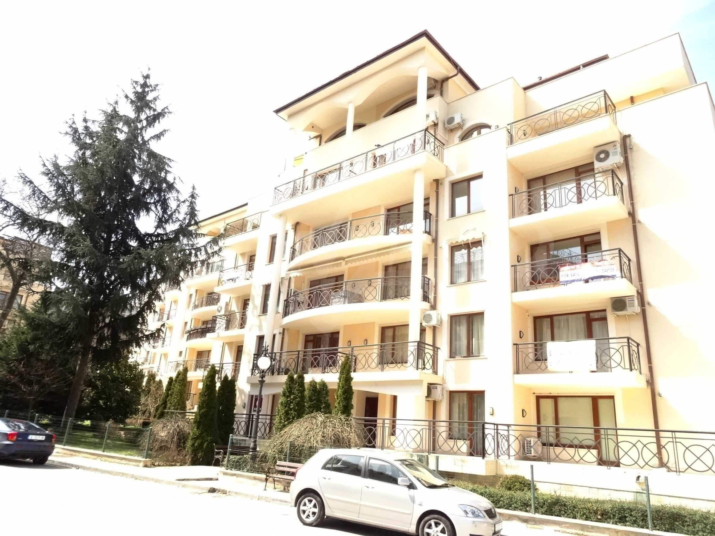 Апартамент Евелина 22