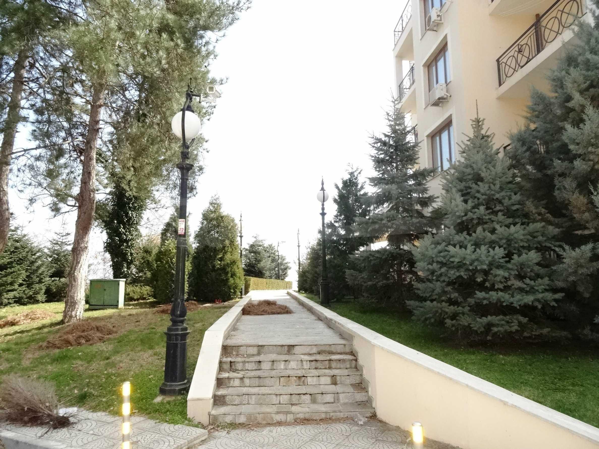 Апартамент Евелина 23