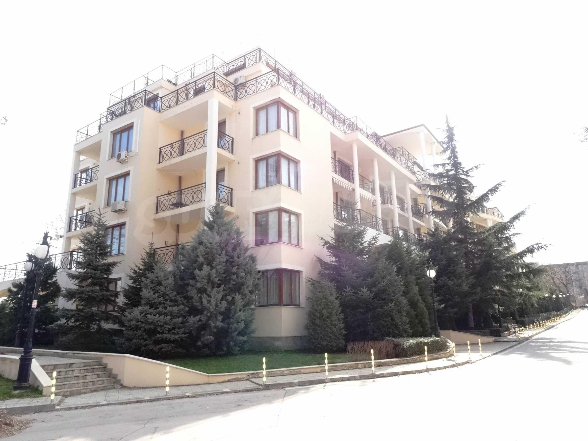 Апартамент Евелина 24