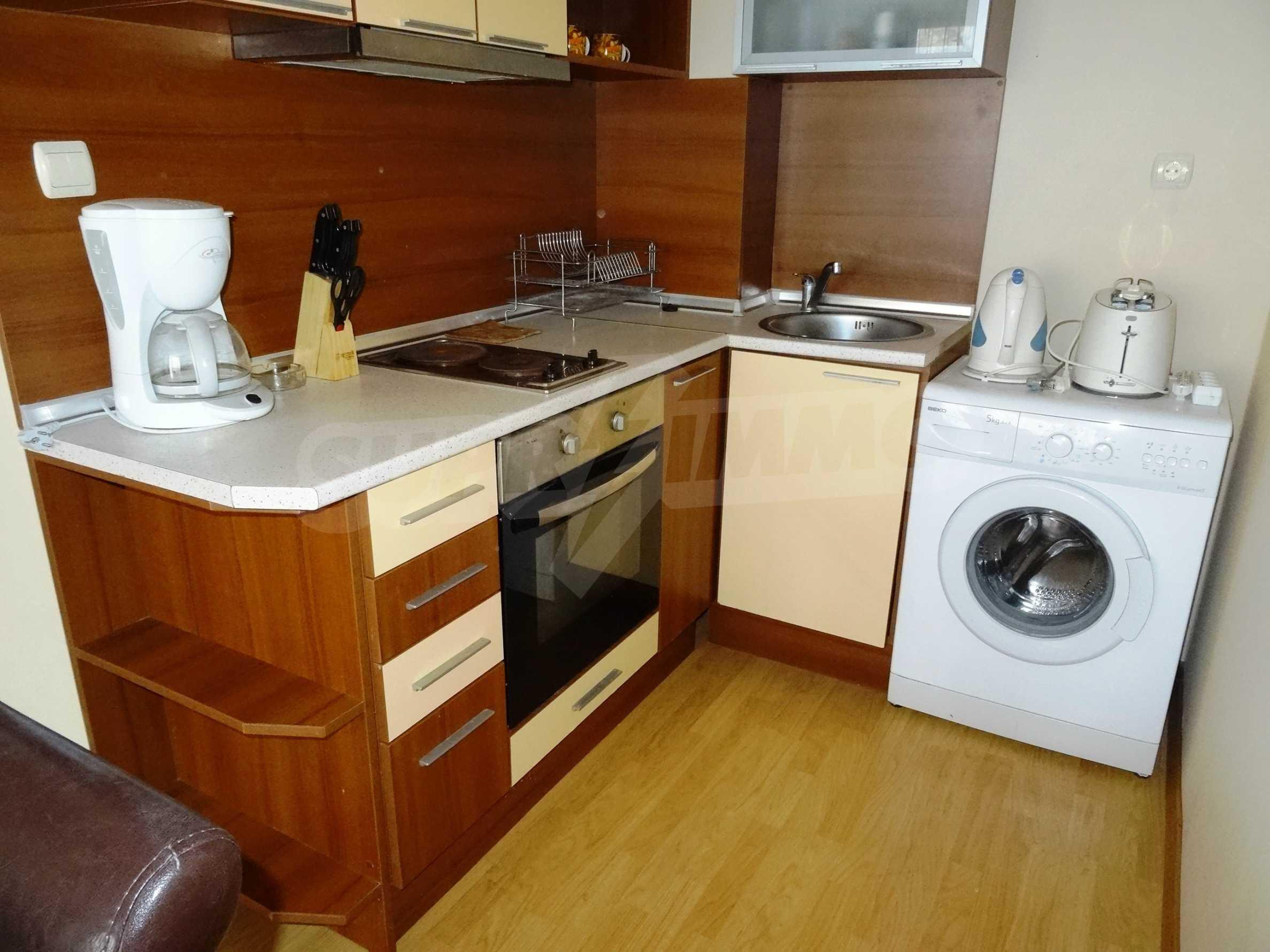 Апартамент Евелина 7