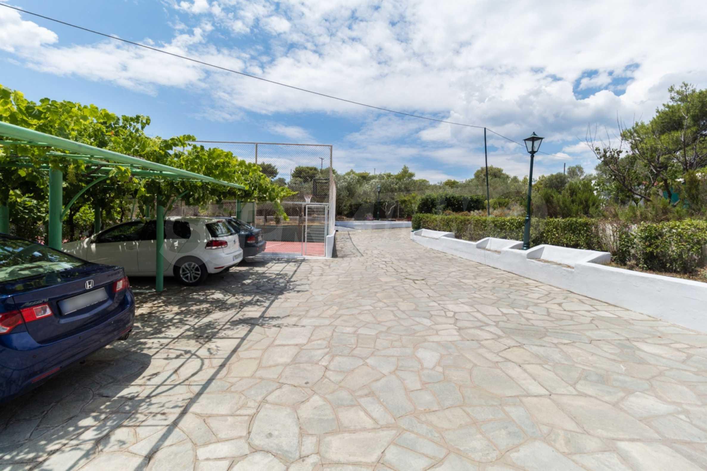 Къща  в  Ормос Панагияс 12