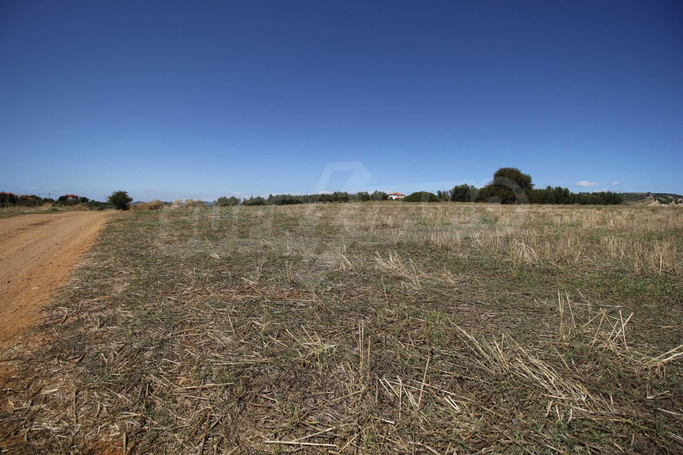 Земеделска земя  в  Никити