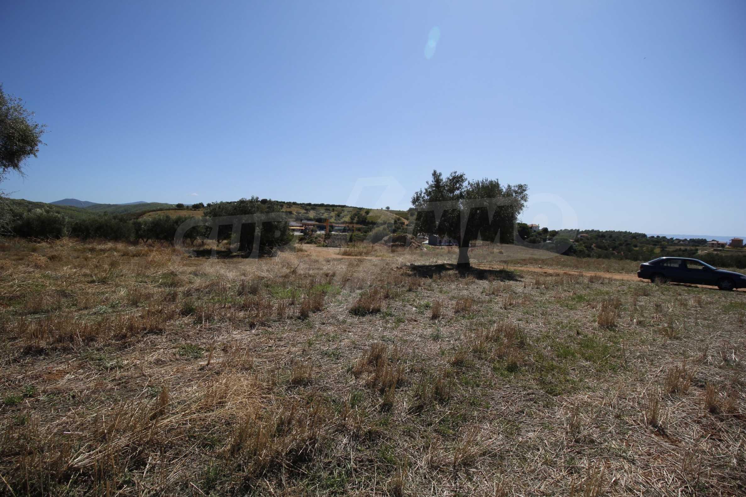 Земеделска земя  в  Никити 13
