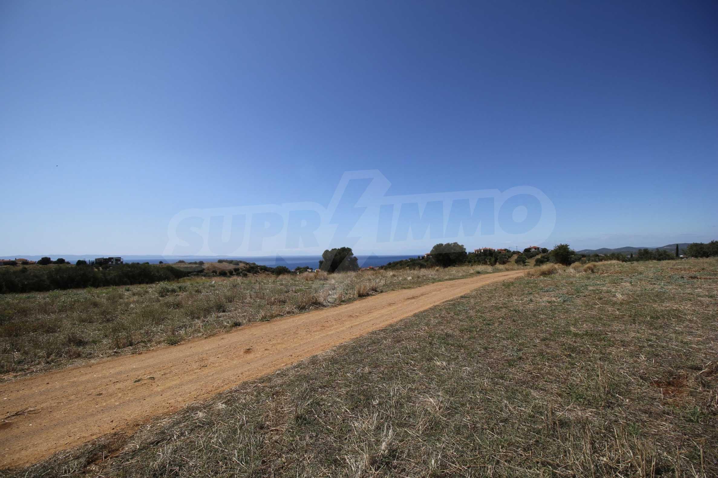 Земеделска земя  в  Никити 4