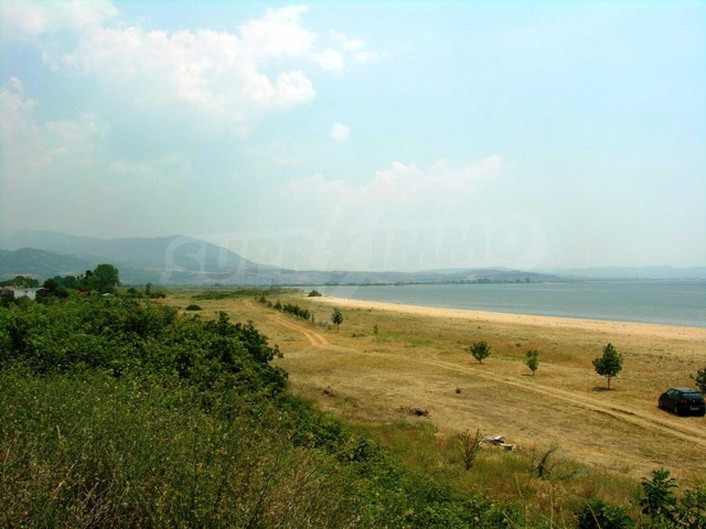 Земеделска земя  в  Кердилия