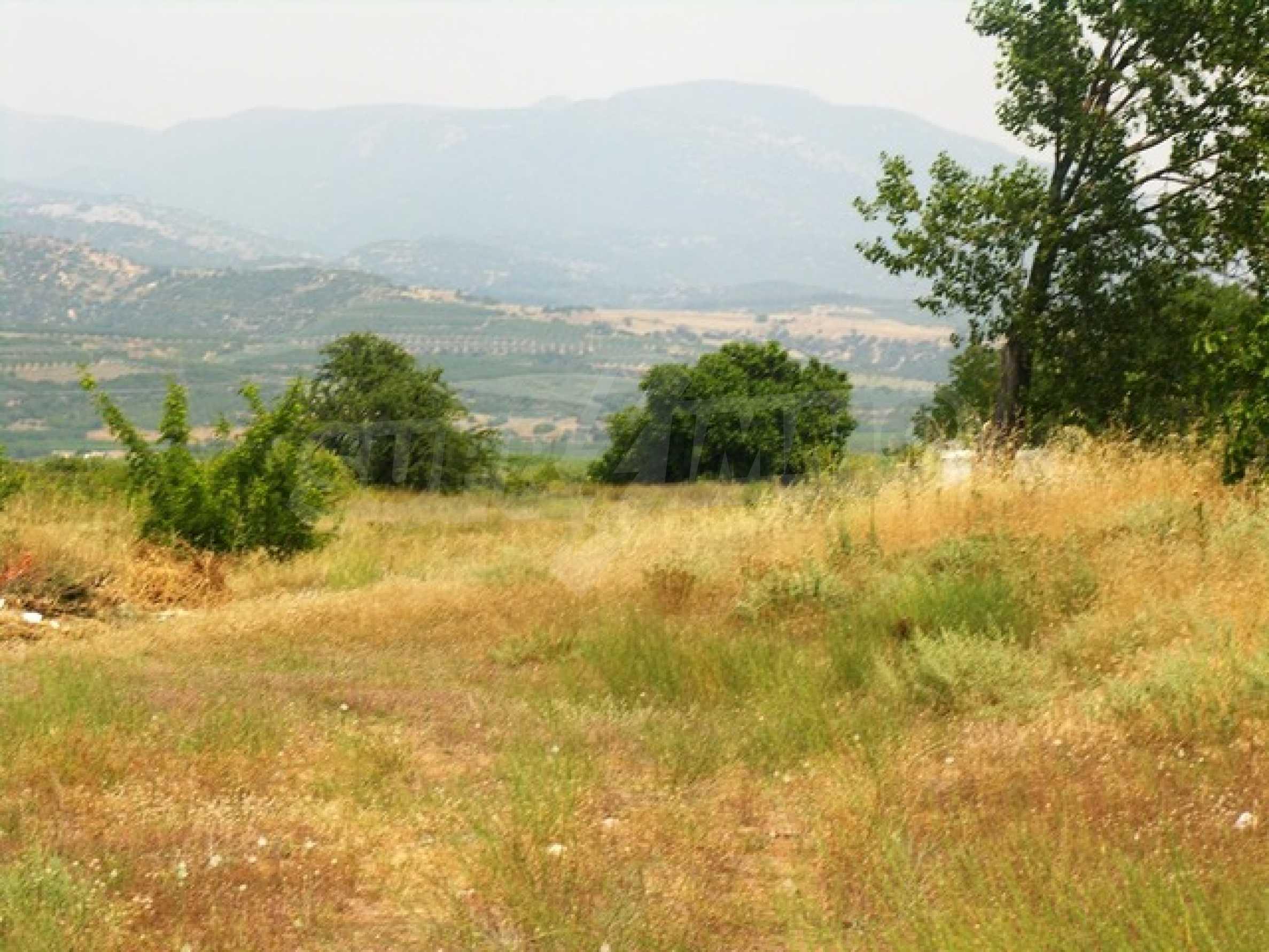 Земеделска земя  в  Кердилия 1