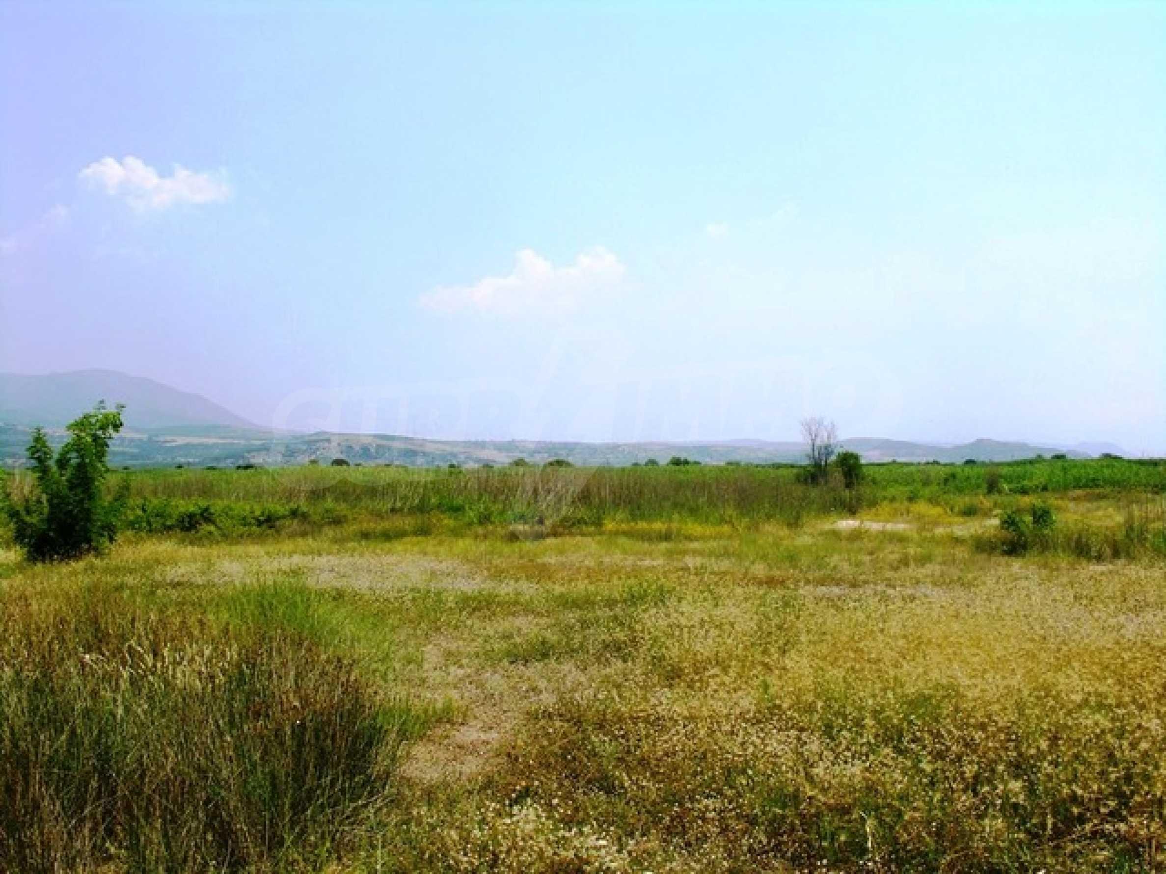 Земеделска земя  в  Кердилия 5