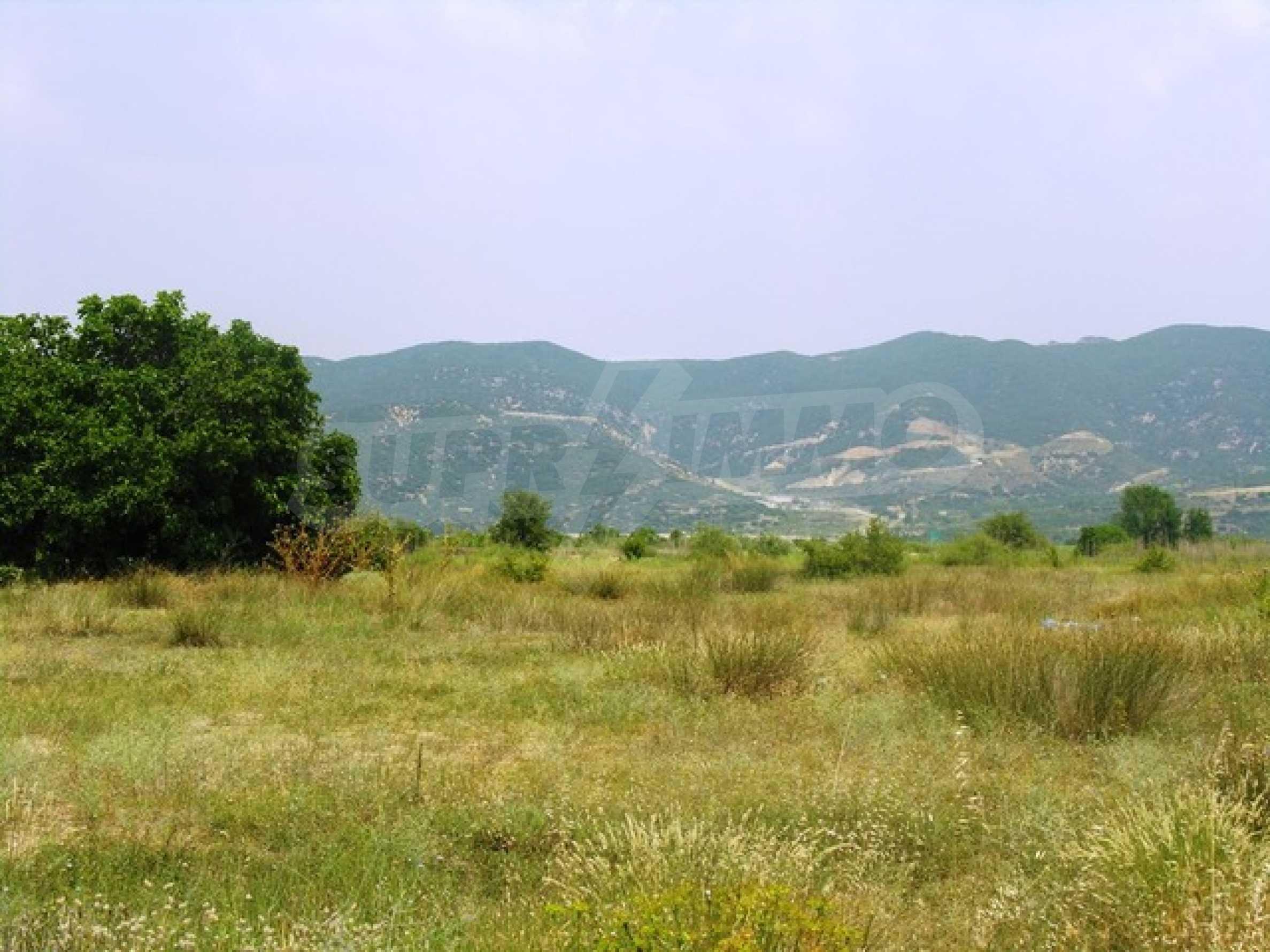 Земеделска земя  в  Кердилия 6