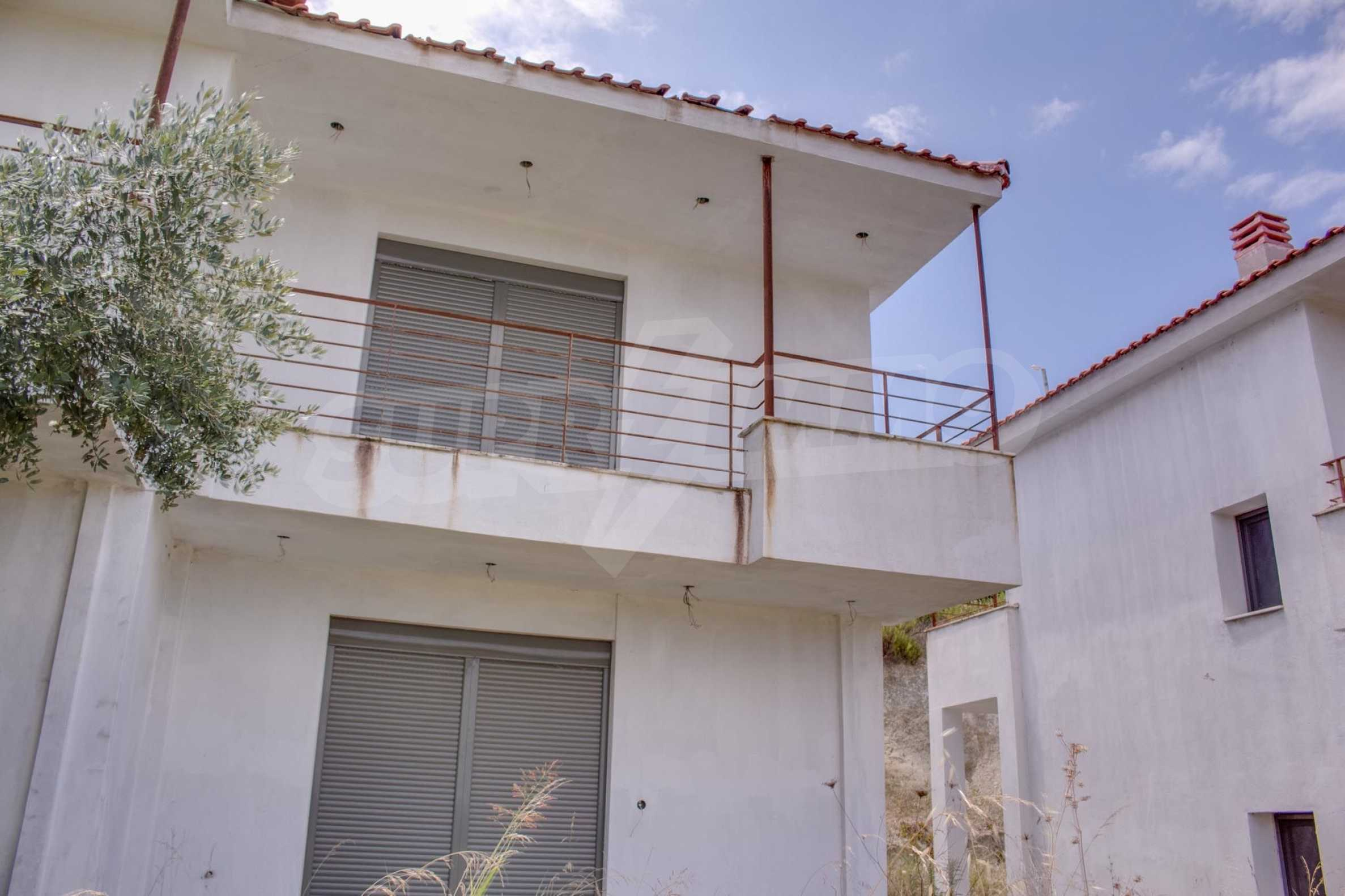 Къща  в  Посиди 2