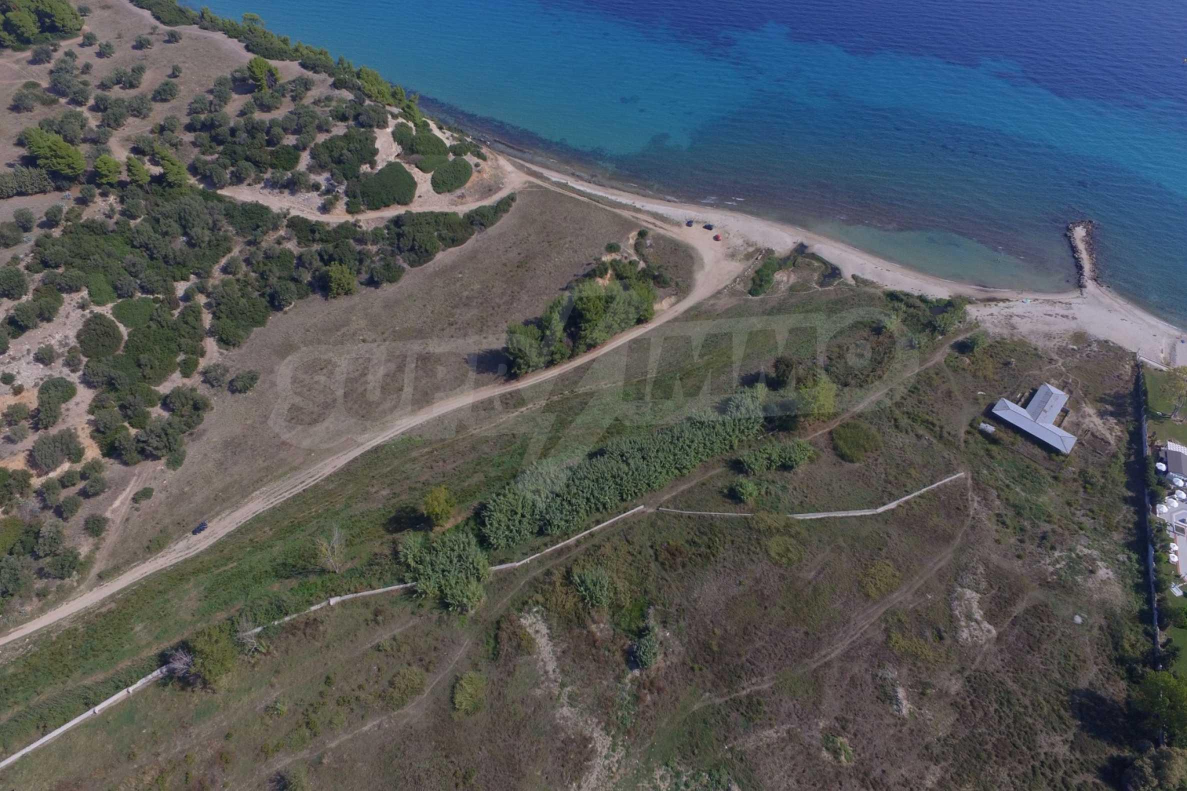 Земеделска земя  в  Калитеа 12