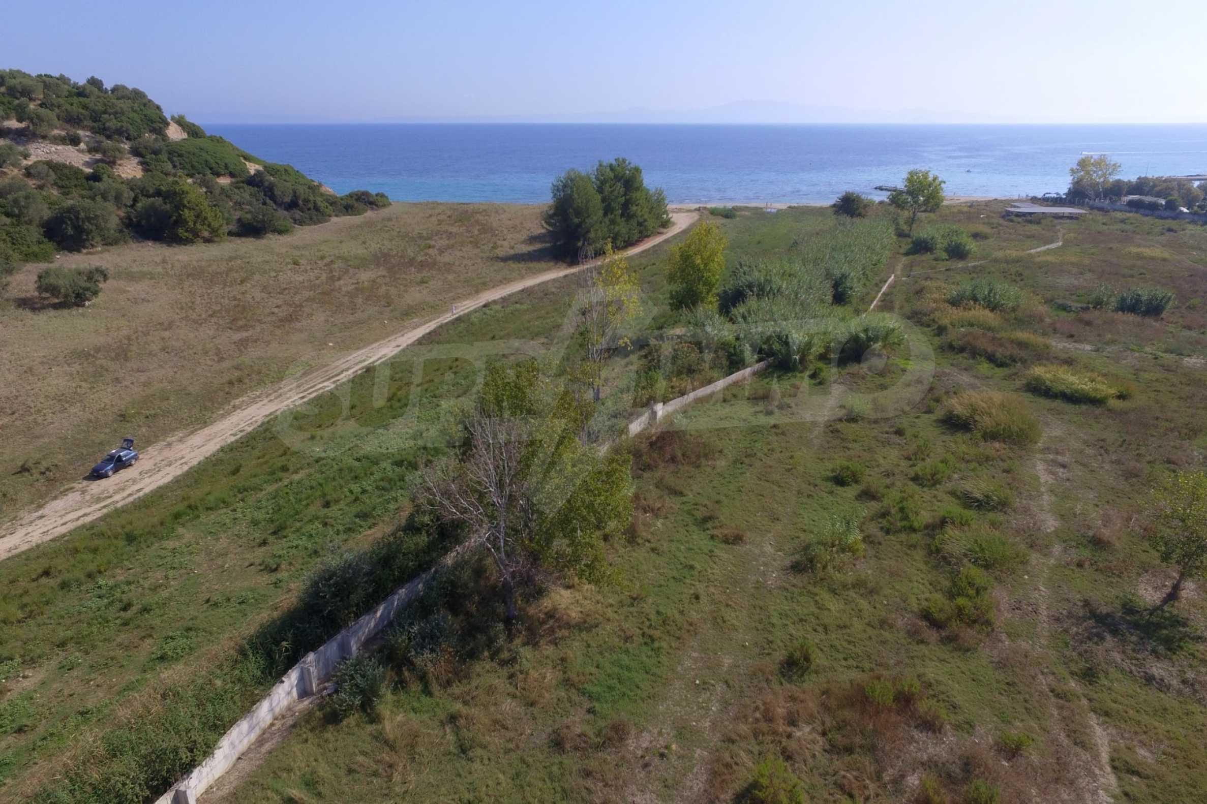 Земеделска земя  в  Калитеа 20