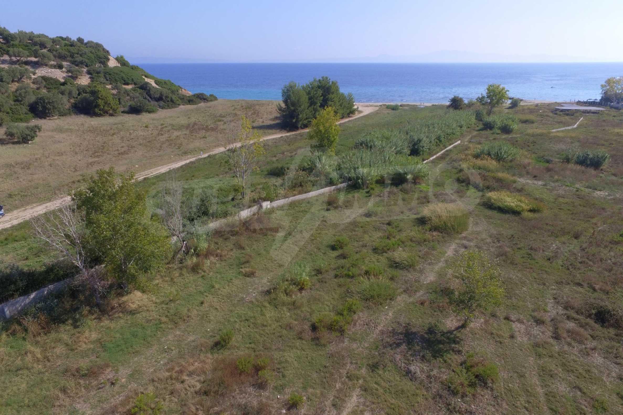 Земеделска земя  в  Калитеа 21