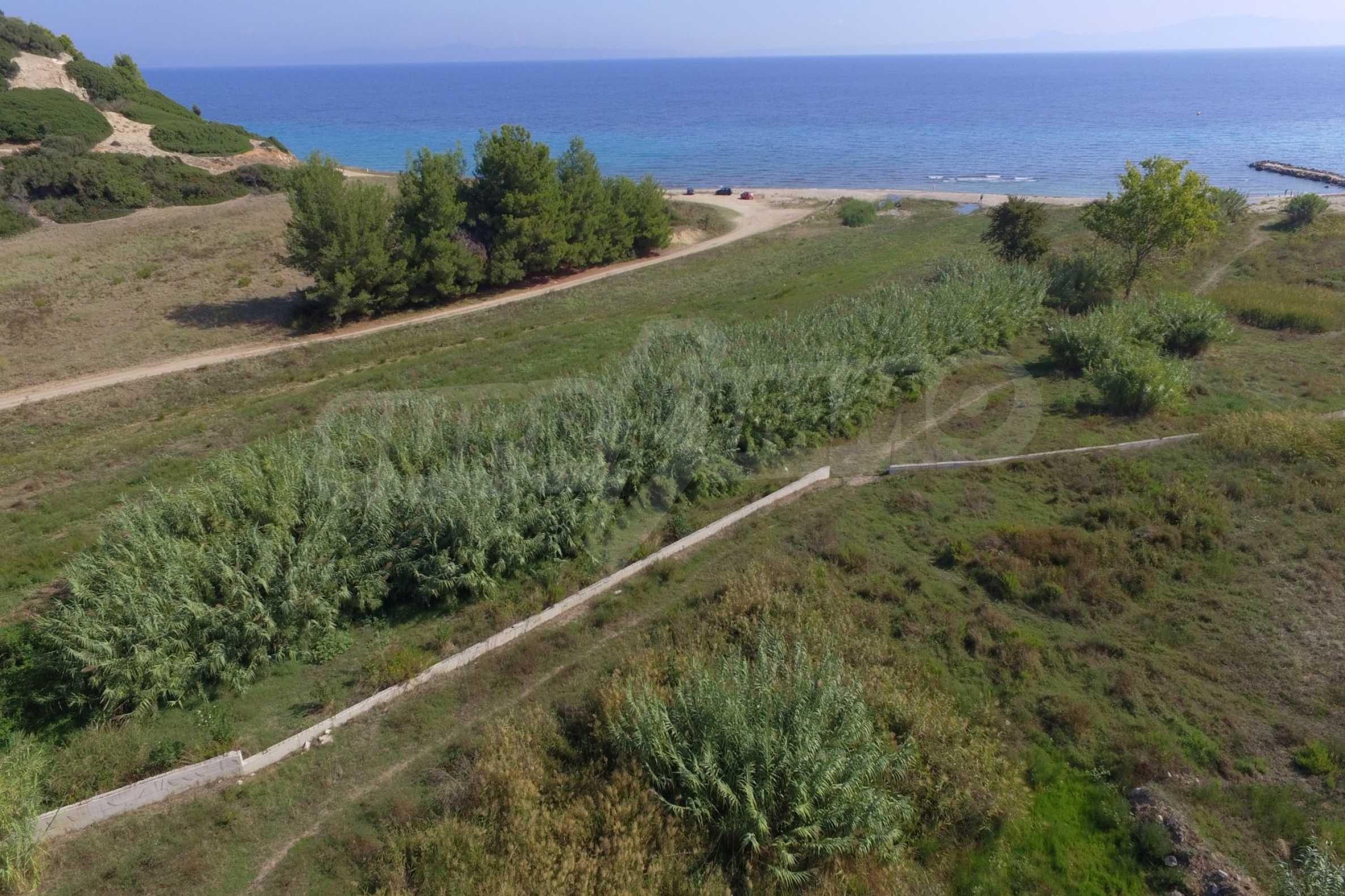 Земеделска земя  в  Калитеа 24