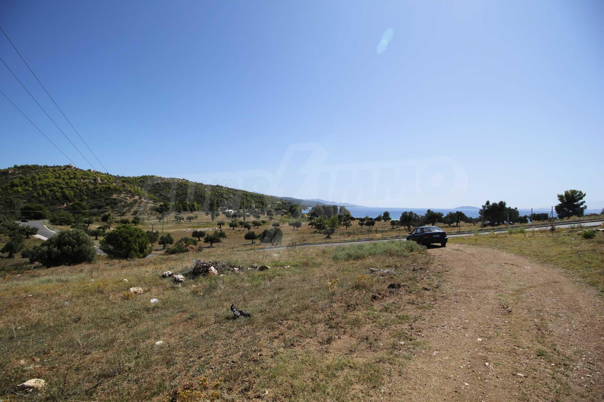 Земеделска земя  в  Никити 21